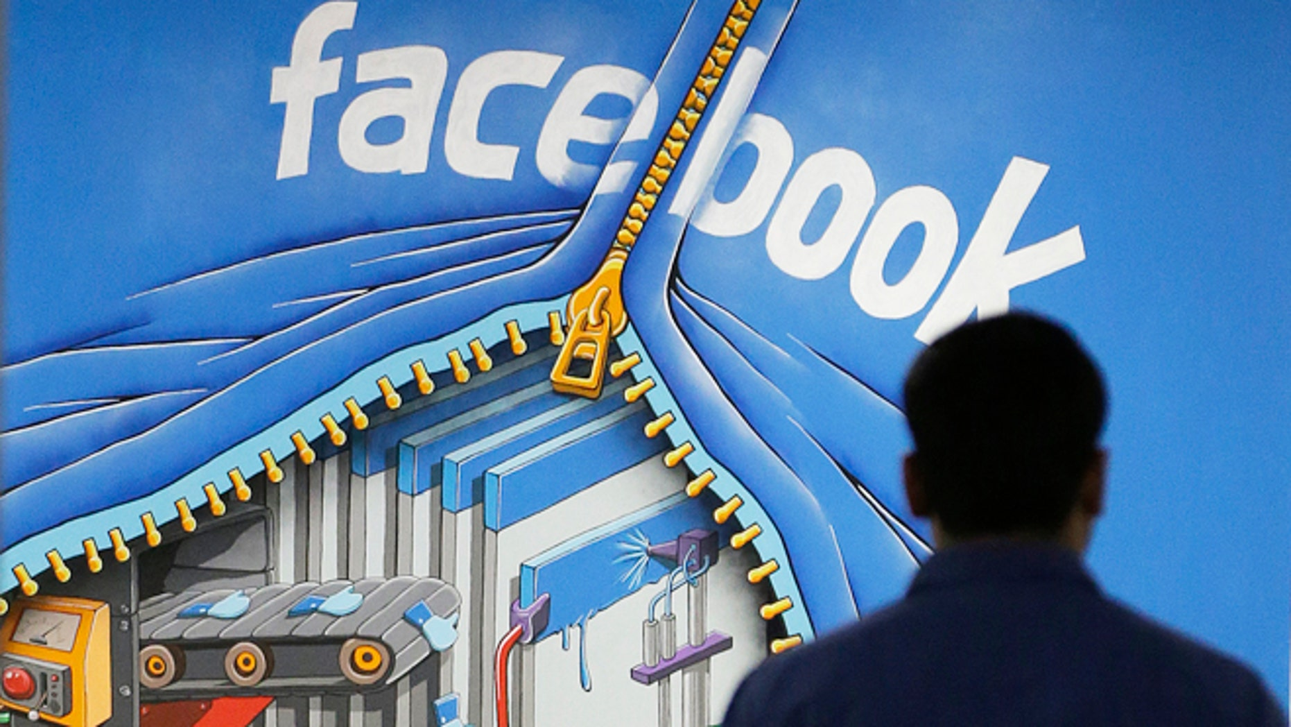 June 21, 2013: Facebook said a bug in its system caused 6 million users' contact information to be inadvertently exposed.