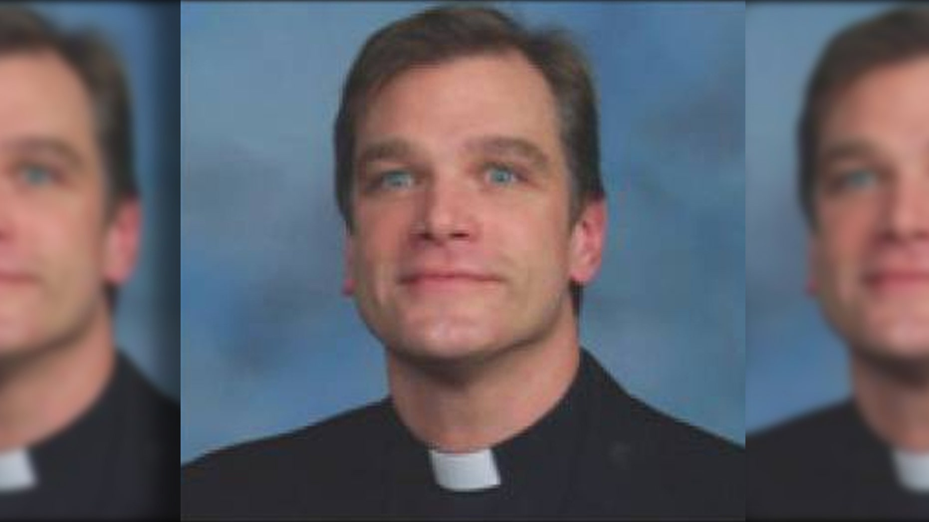 Father Paul Kalchik was removed from his parish in Chicago.