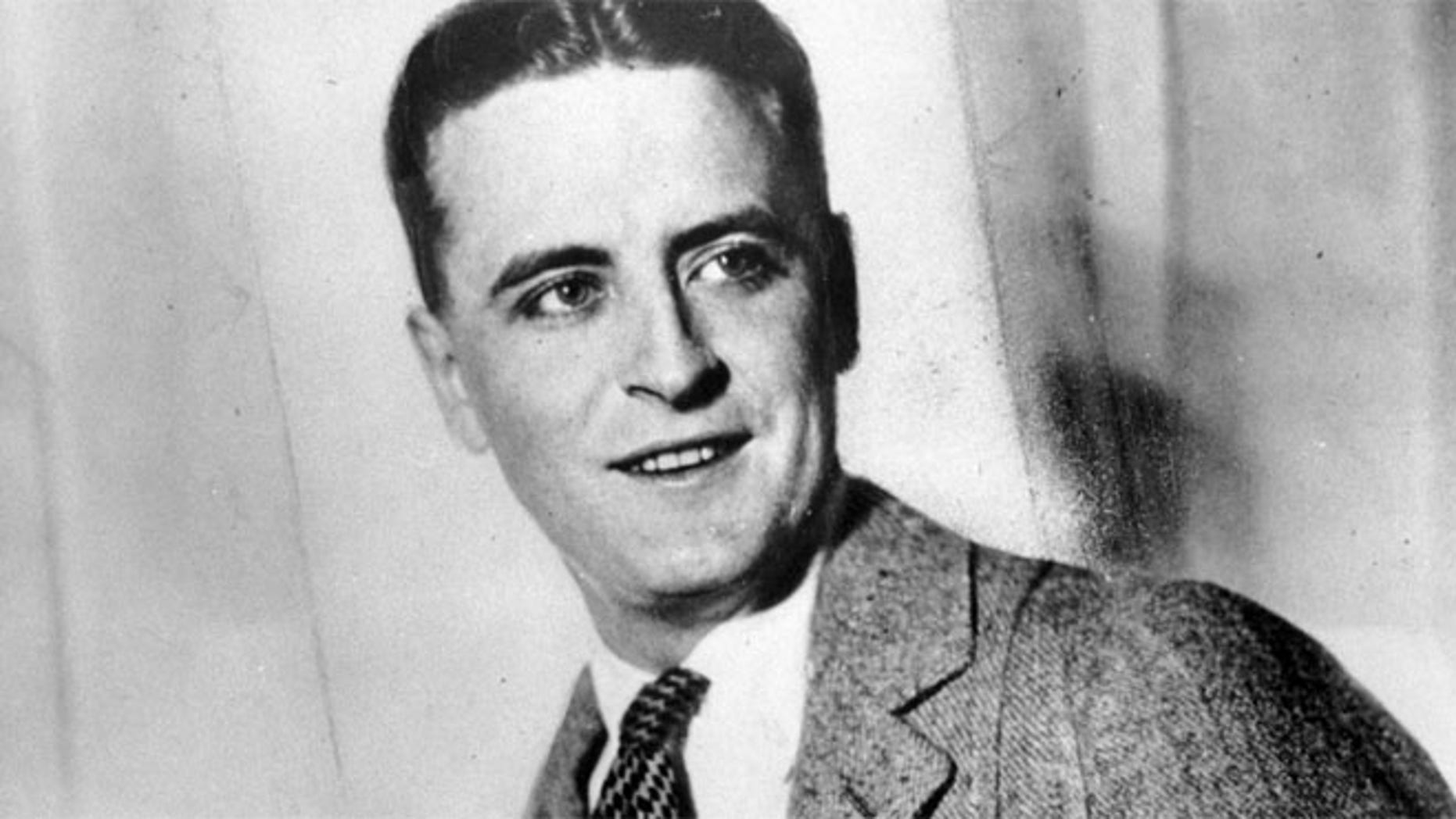 F. Scott Fitzgerald is known for such classics as 'The Great Gatsby' and 'This Side of Paradise.'