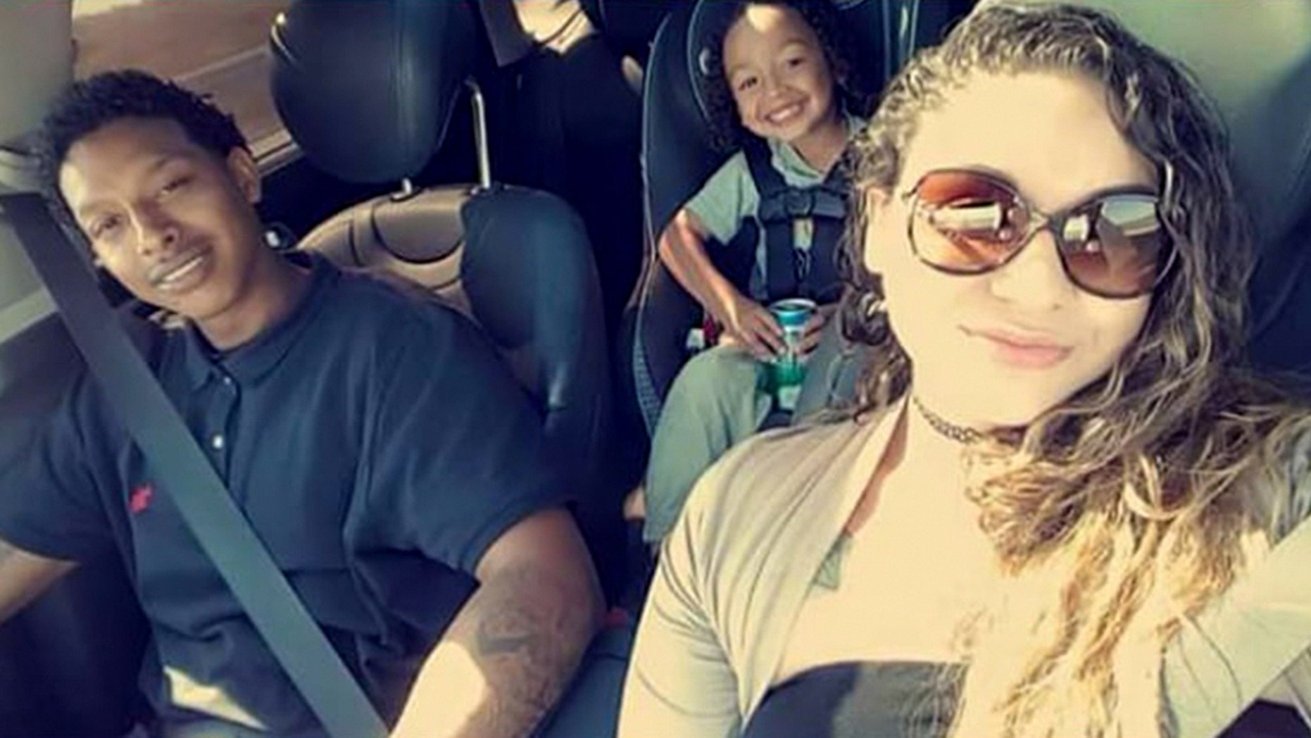 Police believe the remains of Rayshawn Hudson, Maya Rivera and their son Rayshawn Jr. were found.