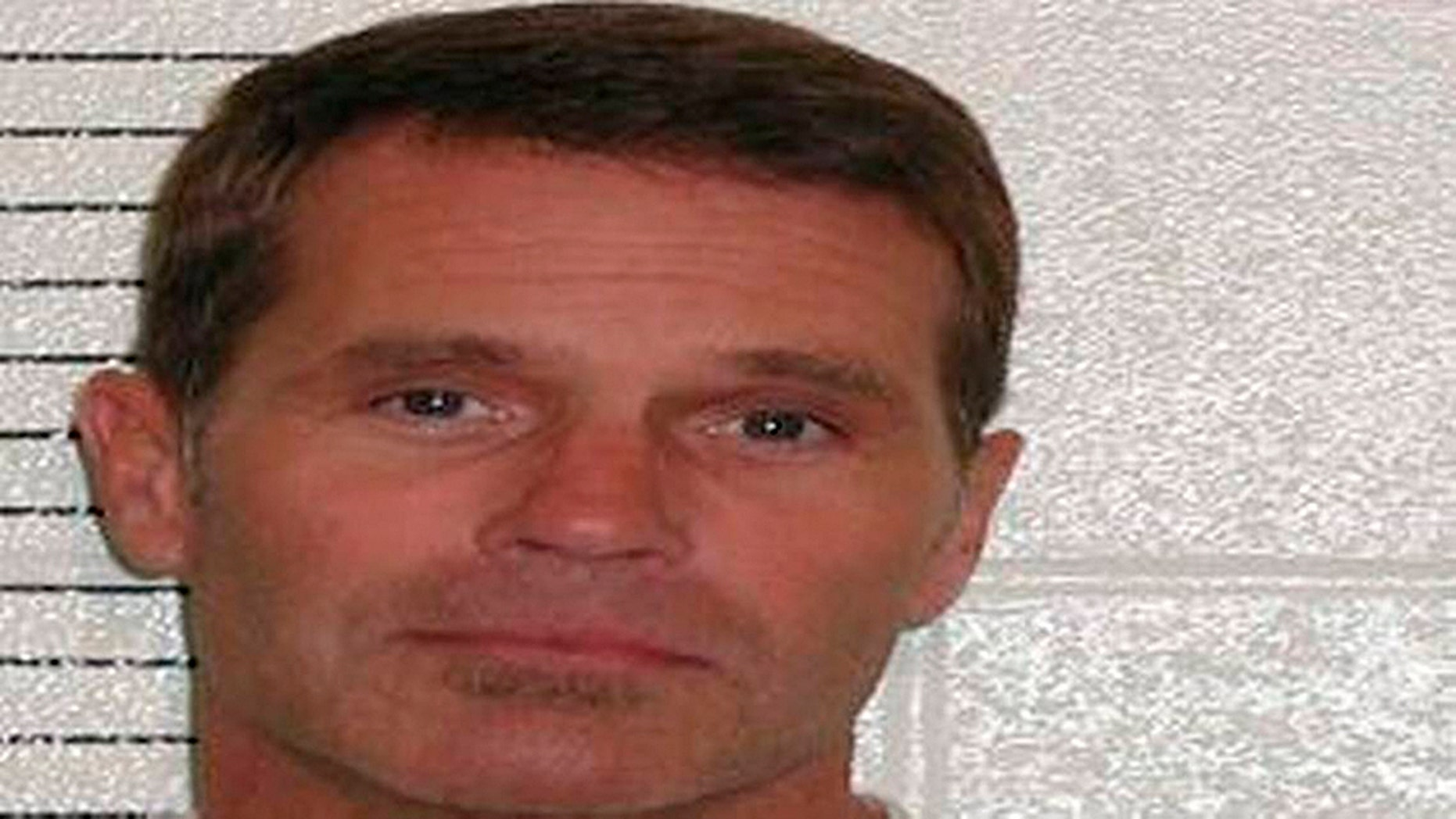 Darren Berg walked away from a minimum-security work camp on Wednesday.