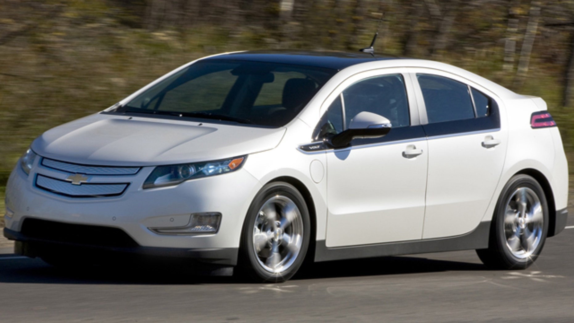 Ge To 25 000 Electric Cars By 2017
