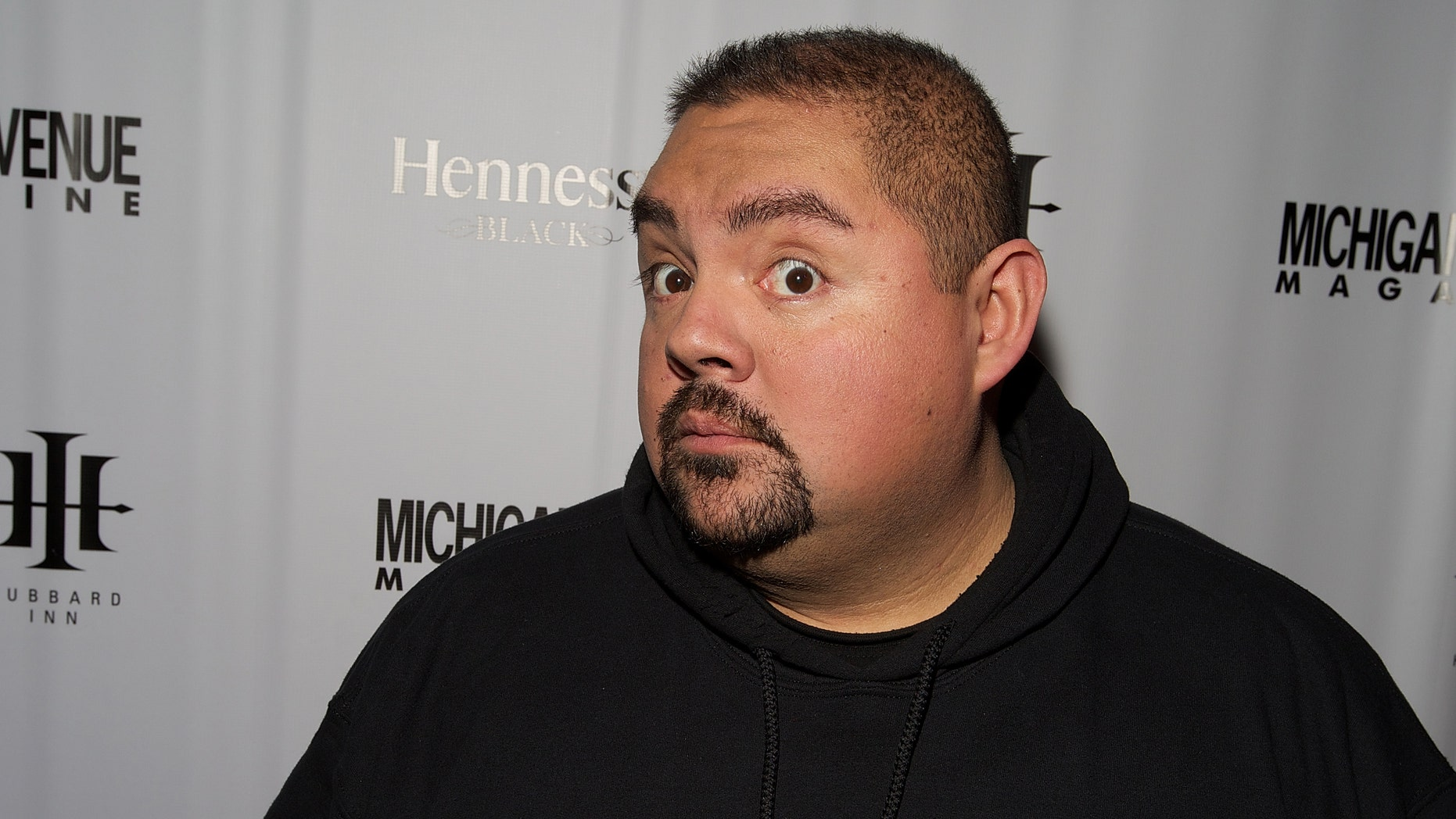 Gabriel Iglesias attends Michigan Avenue Magazine Hosts An Evening With Marlon Wayans on April 1, 2014 in Chicago.