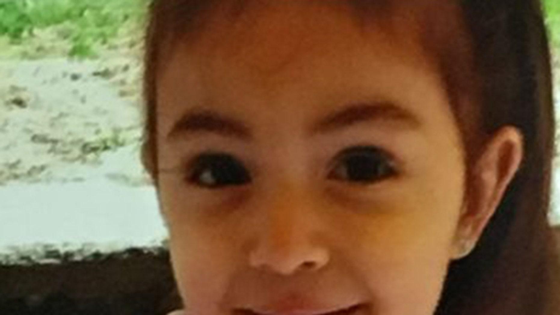 Gabriella Maria Boyd died Saturday in Westchester County, north of New York City