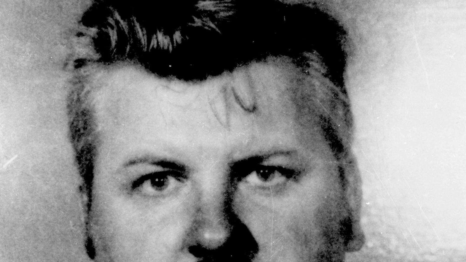 1978: This file photo shows serial killer John Wayne Gacy. Detectives who have long wondered if Gacy killed others besides the 33 young men he was convicted of murdering may soon get to search for bodies underneath an apartment complex where his late mother once lived, a law enforcement official said.