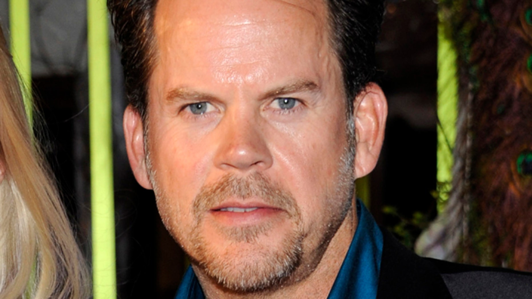 Country singer Gary Allan attends the 59th Annual BMI Country Awards in Nashville.