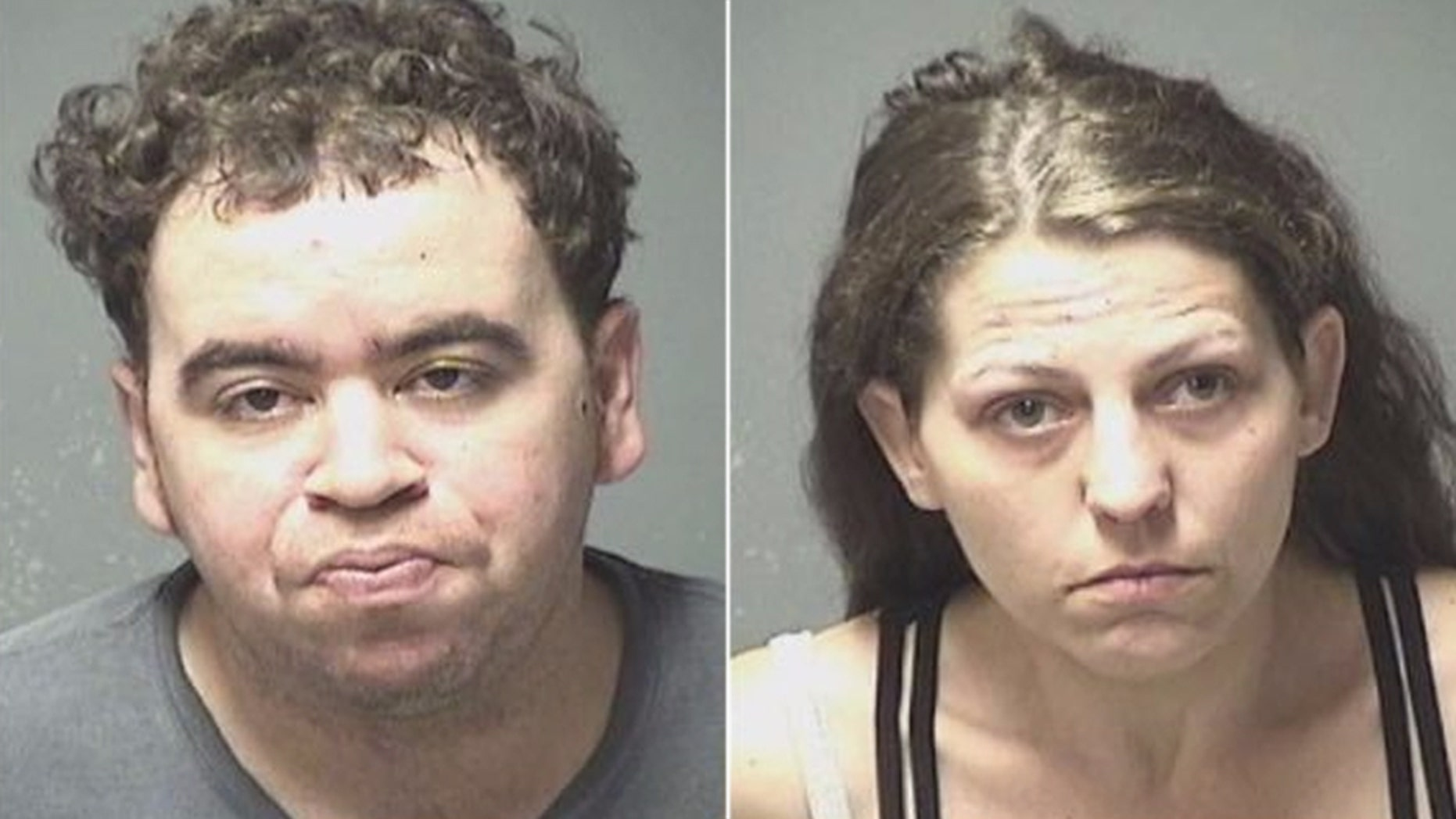 Joshua Garvey, 31, and and Christen Gelinas, 33, were charged with four counts of possession of a controlled drug with intent to distribute after police searched their apartment as a part of an investigation into the death of a 20-month-old boy.