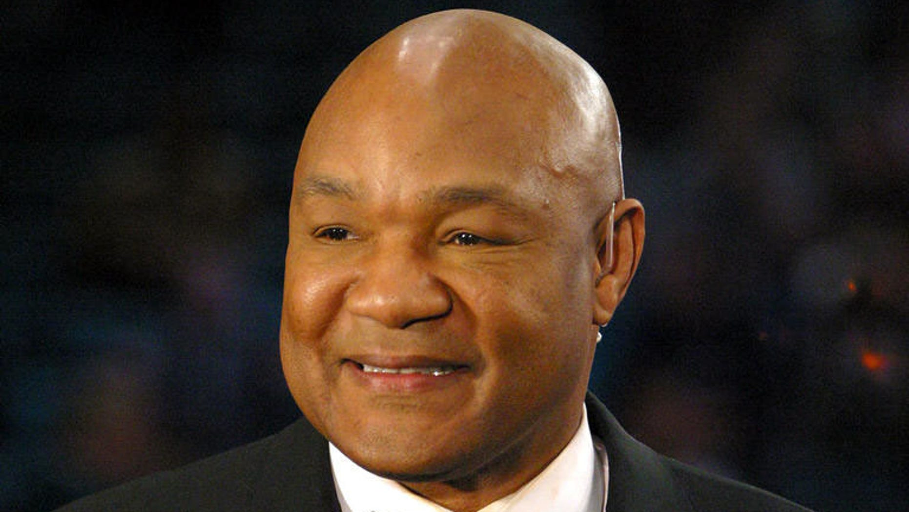George Foreman's Daughter Freeda Foreman Found Dead At 42