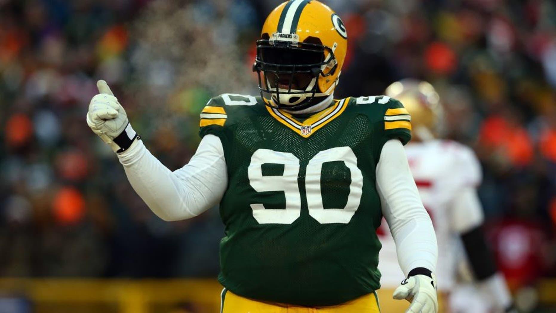 Packers free agent B.J. Raji is taking 'hiatus' from football | Fox News  hot sale