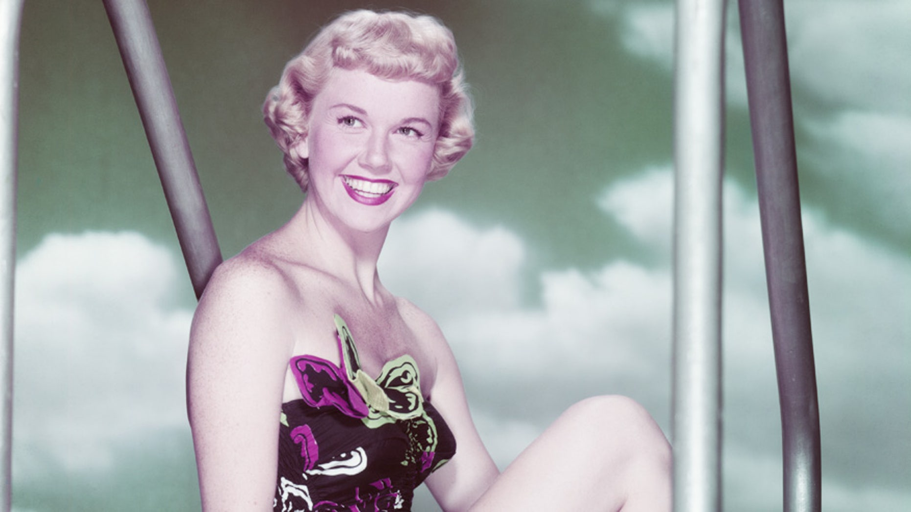 Actress Doris Day revealed to Closer Weekly that she has no regrets leaving behind Hollywood.