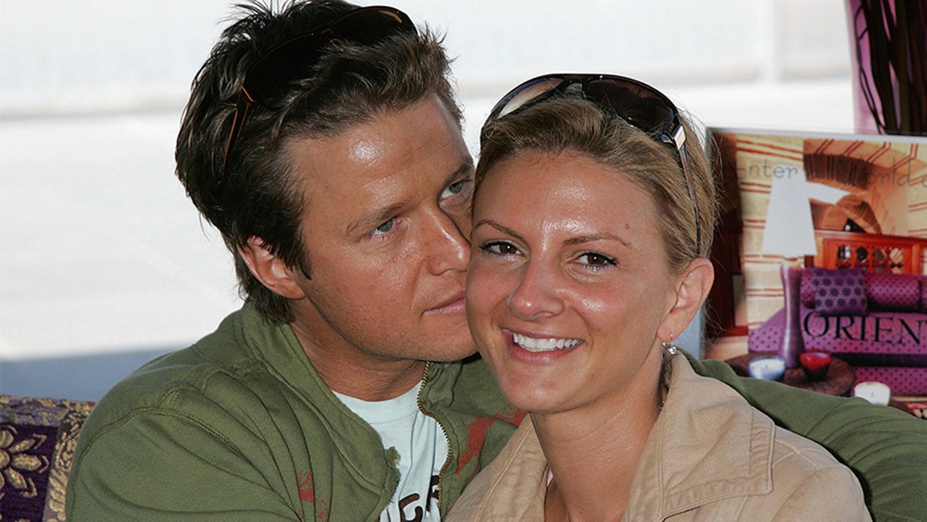 Billy Bush and Sydney Davis share three children together.