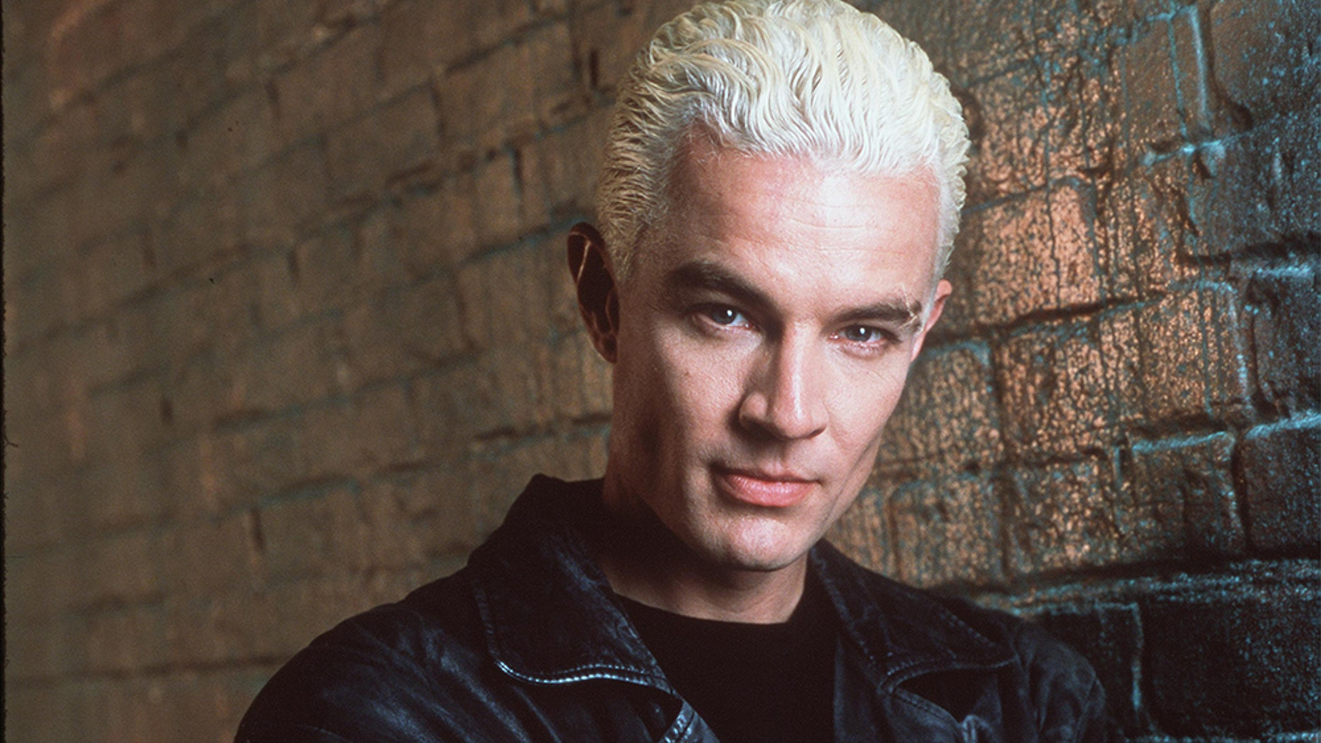 """James Marsters starred as Spike in """"Buffy The Vampire Slayer."""""""