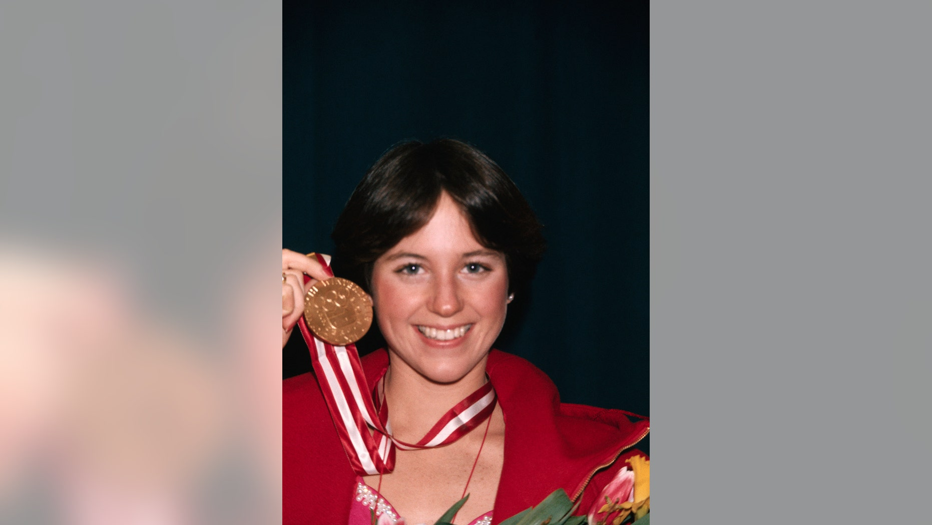 Olympian Dorothy Hamill Reveals Life After Breast Cancer Battle