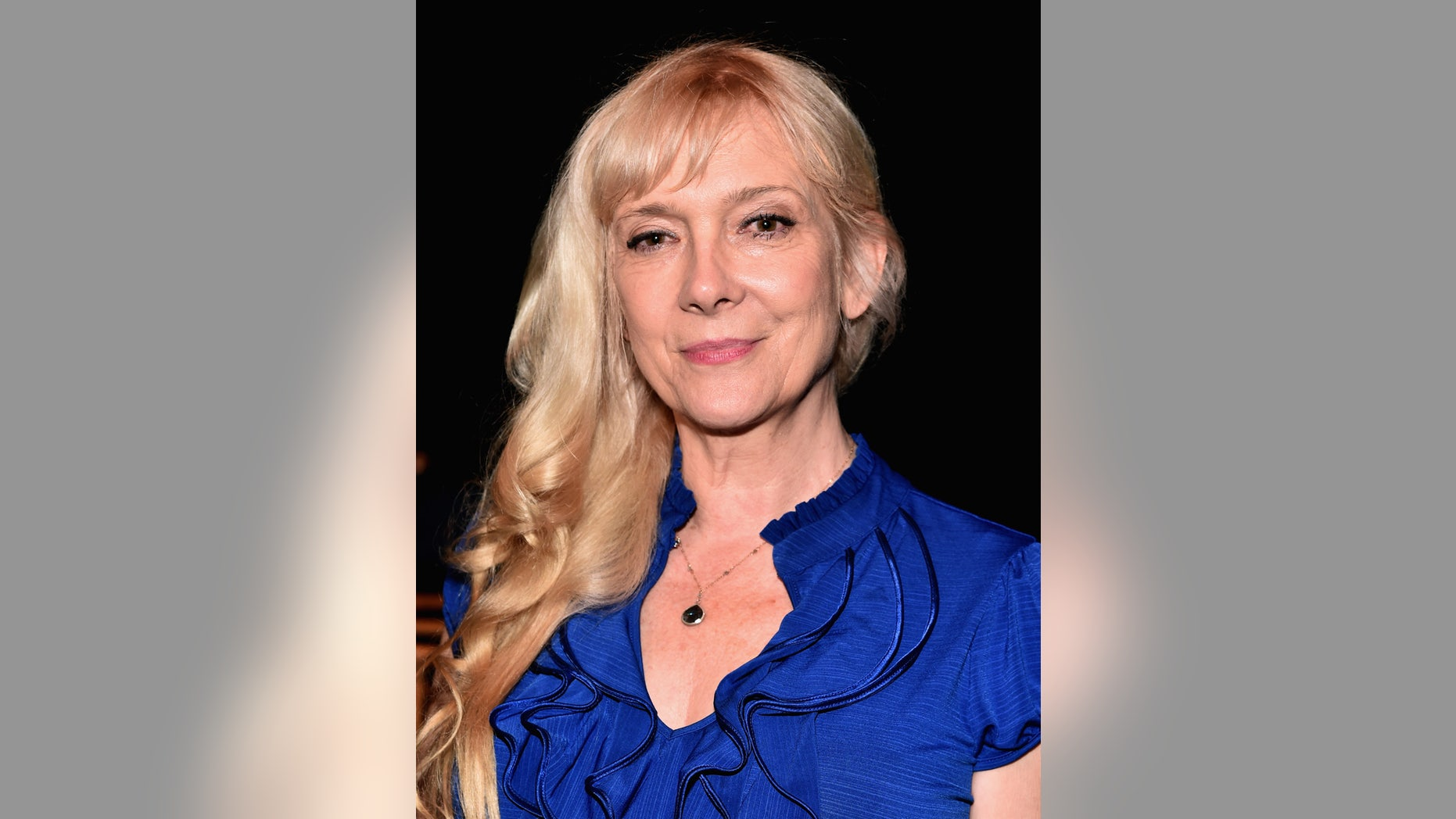 "Actress Glenne Headly attends a reunion for ""Two Days In The Valley"" at NeueHouse Hollywood on July 8, 2016 in Los Angeles."