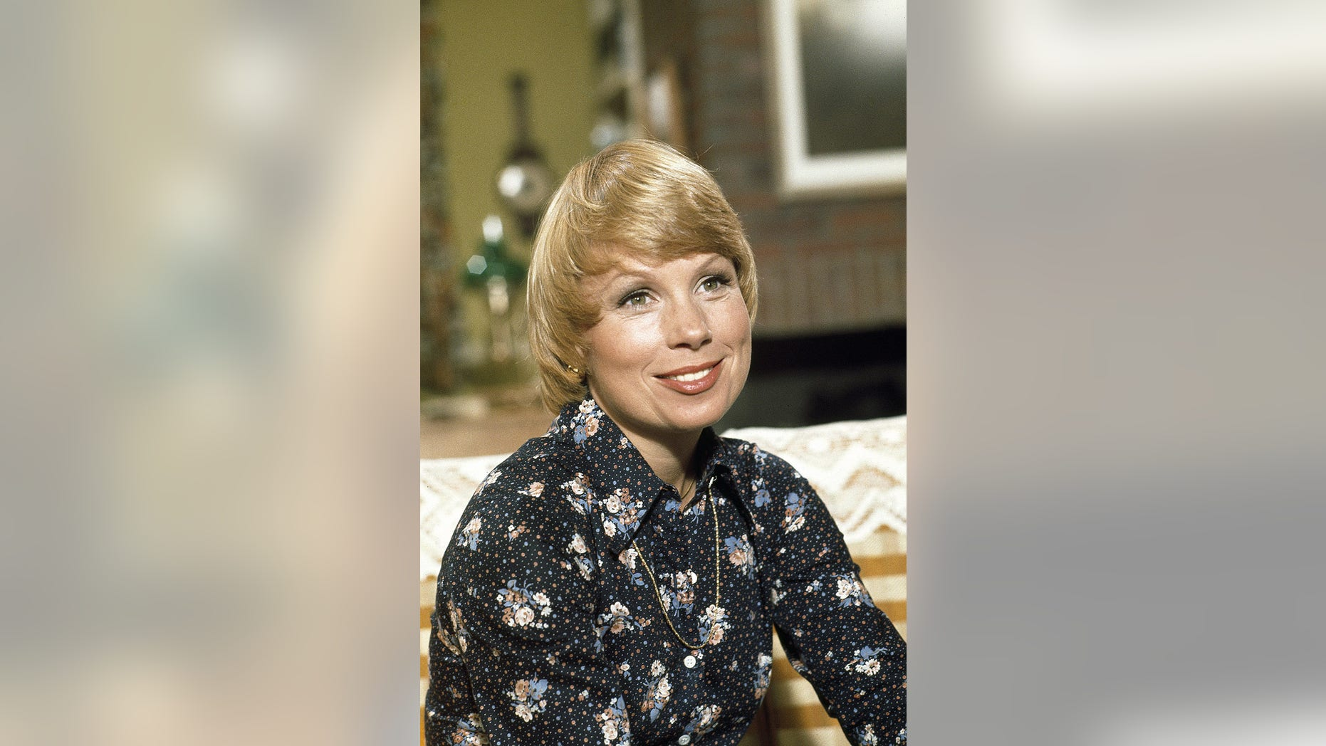 """Joyce Bulifant appeared in the hit TV series """"The Mary Tyler Moore Show."""""""