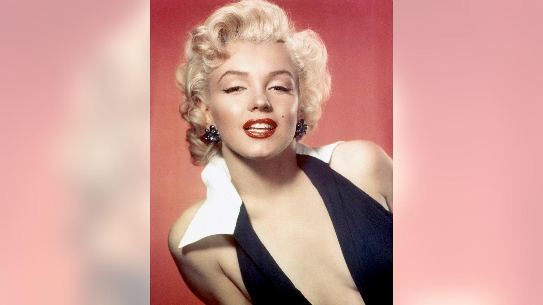 marilyn monroes birthday was june 1 1962