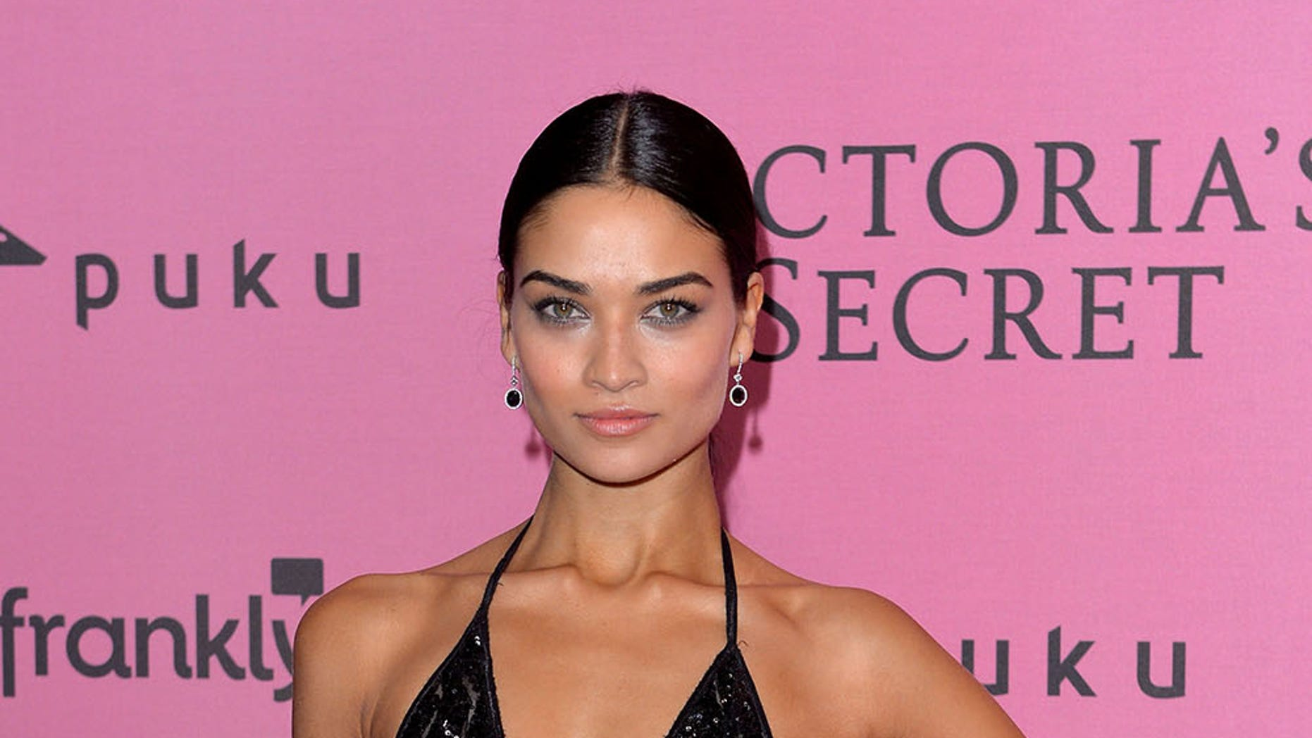Shanina Shaik, here in 2014, spoke to Fox News about leaving her native Australia for New York City at age 17, coping with discrimination and why she's not fazed by temptation.