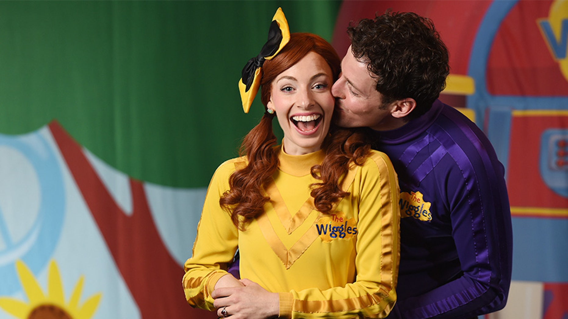 The Wiggles power couple Emma Watkins and Lachlan Gillespie have announced their separation.