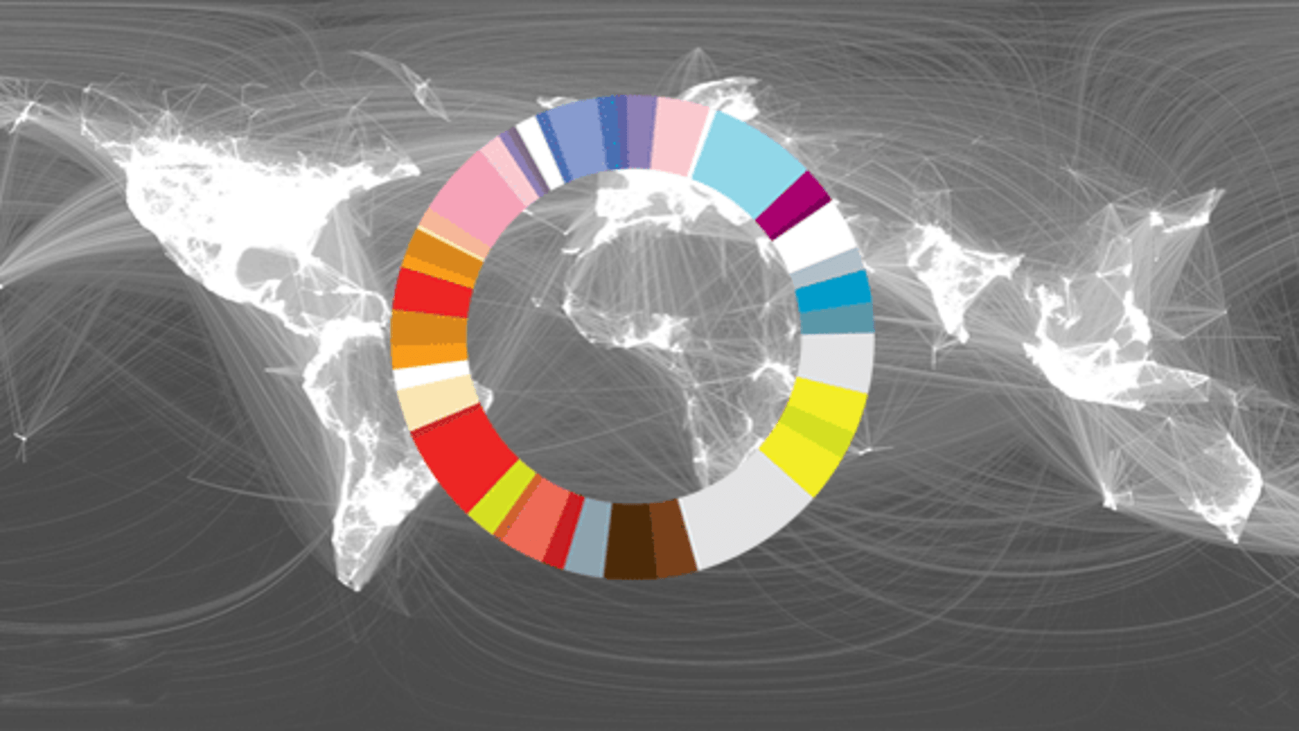 Global Entrepreneurship Week Official Logo http://www.unleashingideas.org/