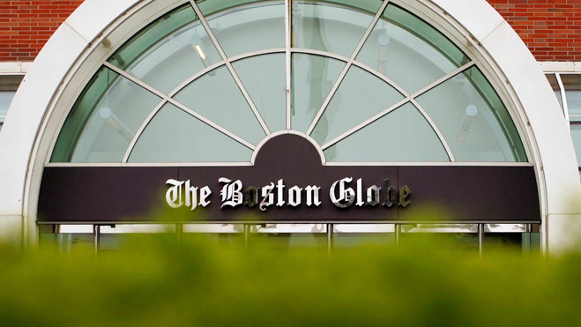 Times spokeswoman confirms the planned sale of the Boston Globe and other media properties to the Red Sox principle owner.