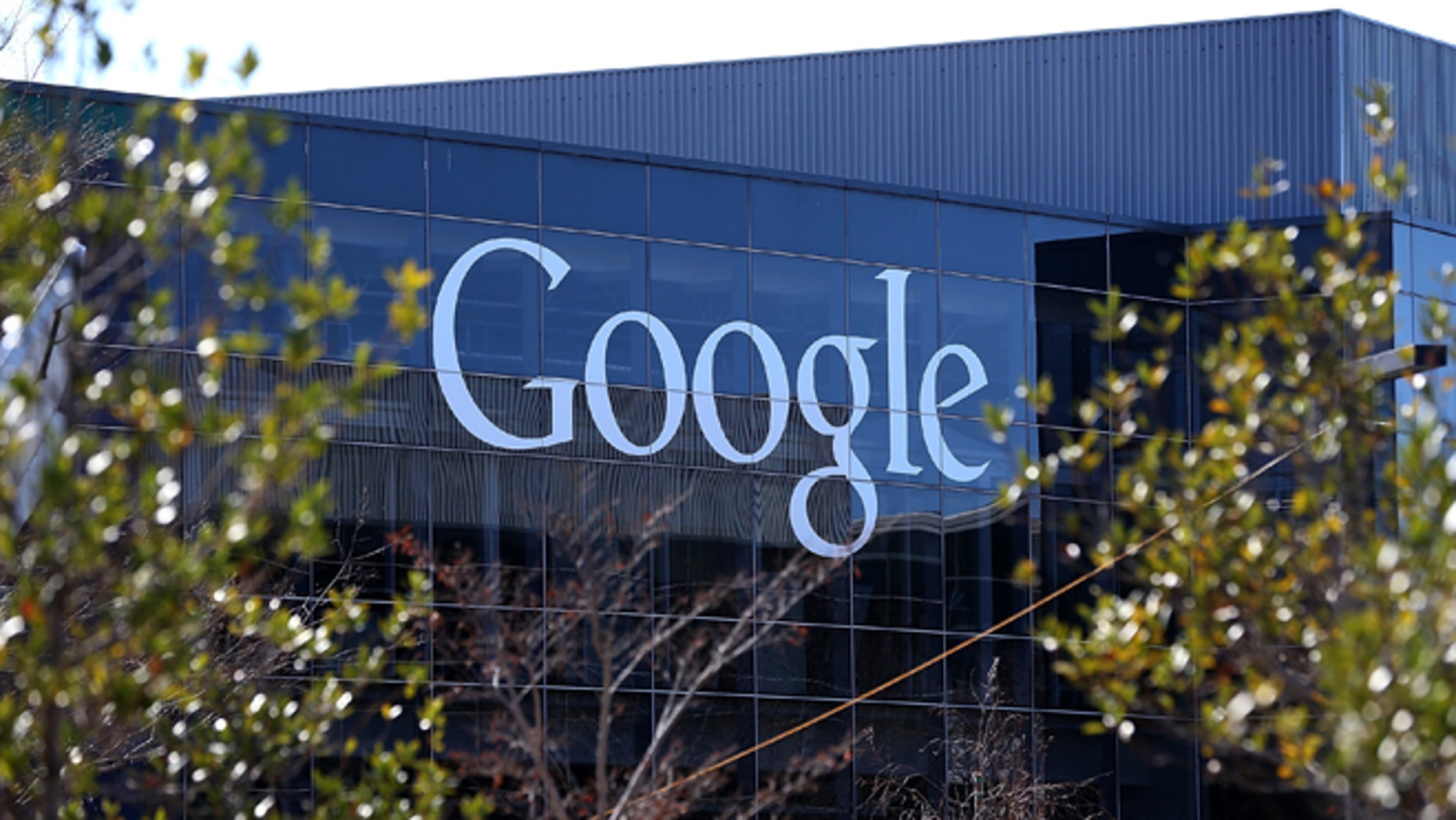 The decision gives Europeans the means to polish their online reputations by petitioning Google and other search engines to remove potentially damaging links to newspaper articles and other websites with embarrassing information about their past activities. (Justin Sullivan/Getty Images)