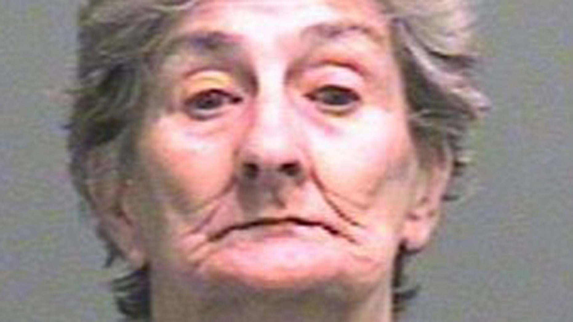 Lois Arlene Janish, 74, is charged with open murder related to the 1998 disappearance of her granddaughter.