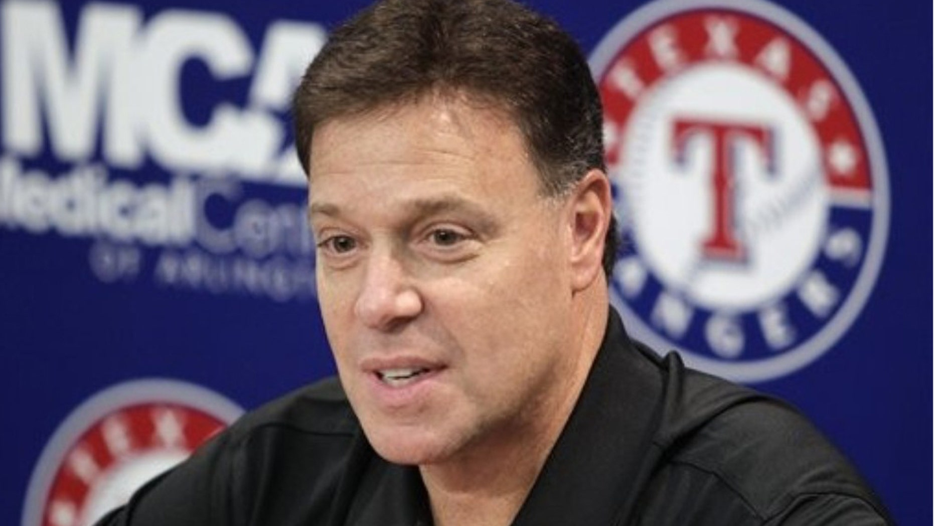March 11: Texas Rangers co-owner Chuck Greenberg is leaving the organization after only seven months in the position.