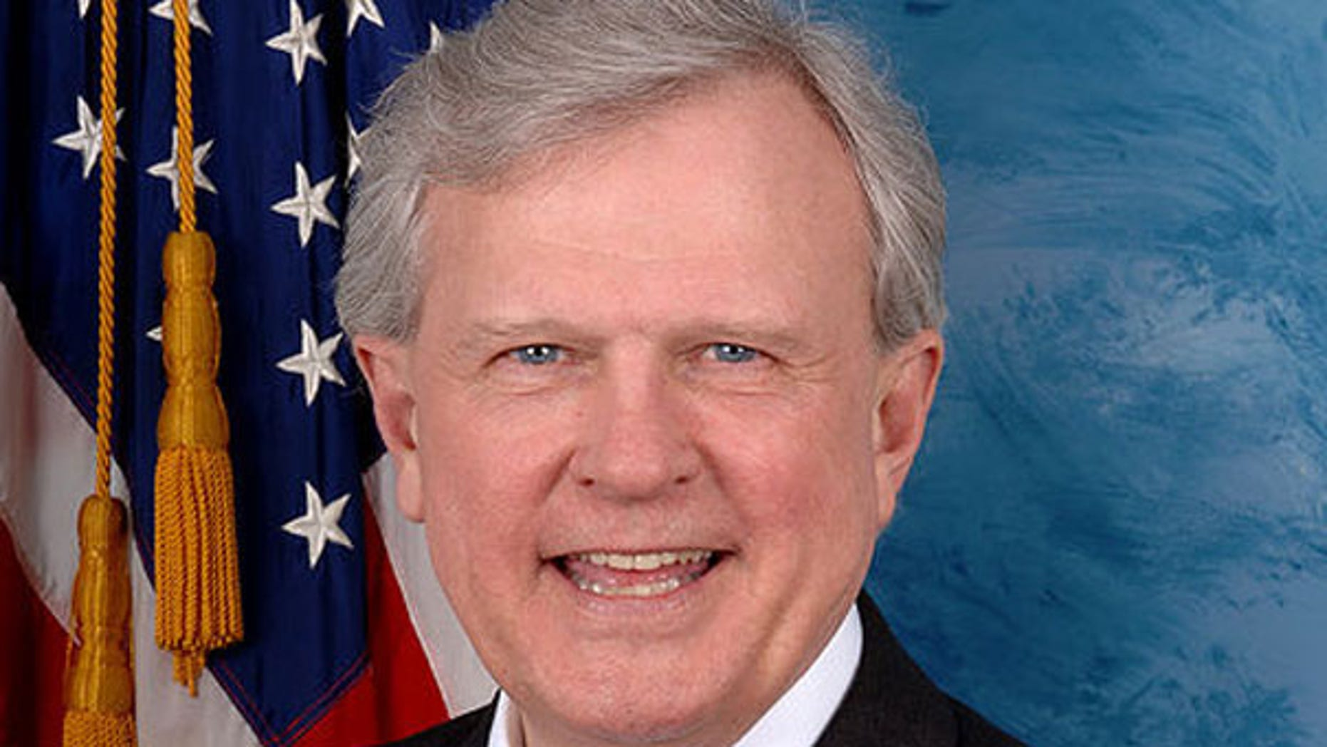 Rep. Parker Griffith of Alabama (House.gov)