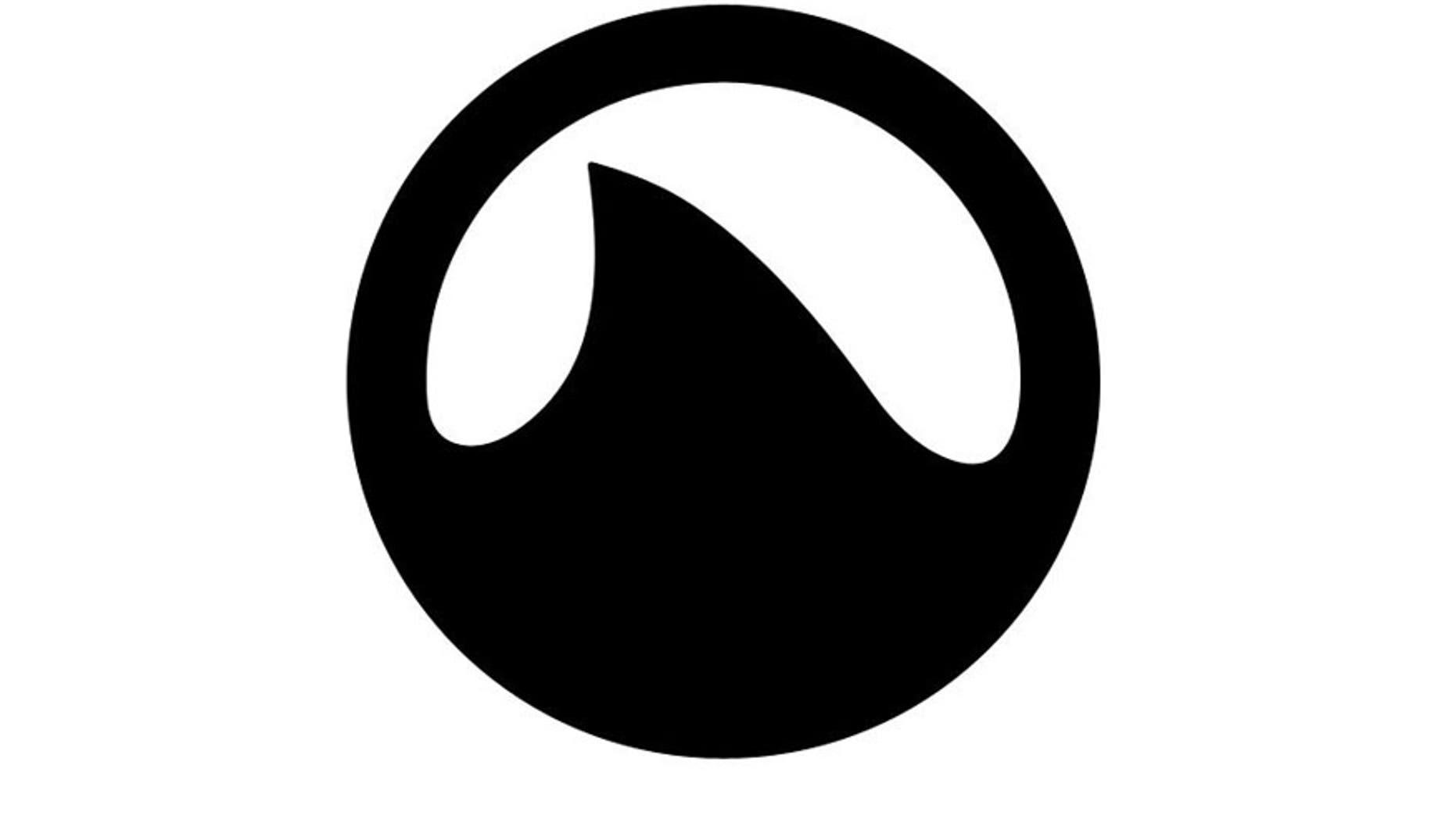 Grooveshark's logo