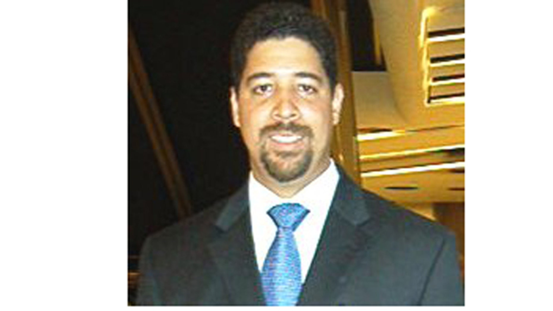 John Suarez, International Secretary for the Cuban Democratic Directorate, a Cuban-American non-profit group in Miami.
