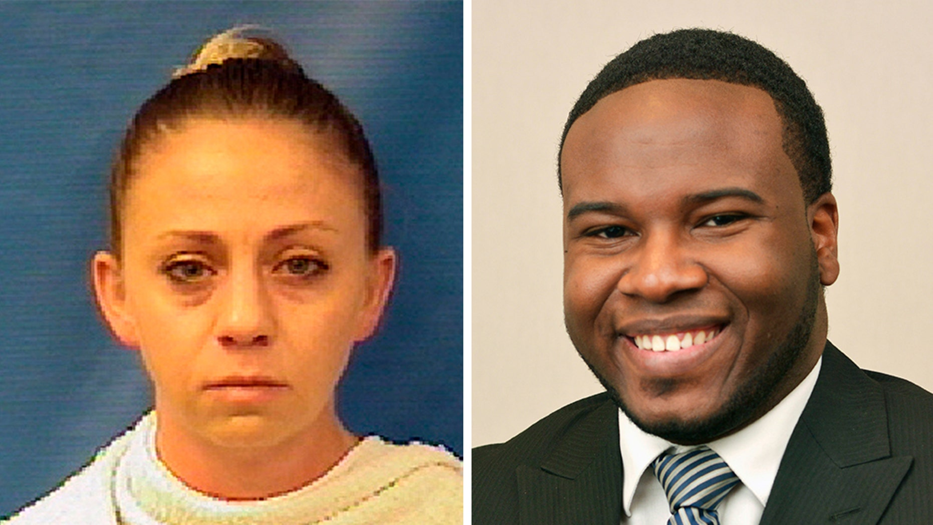 Officer Amber Guyger was charged with manslaughter in the killing of Bothan Jean in Dallas.