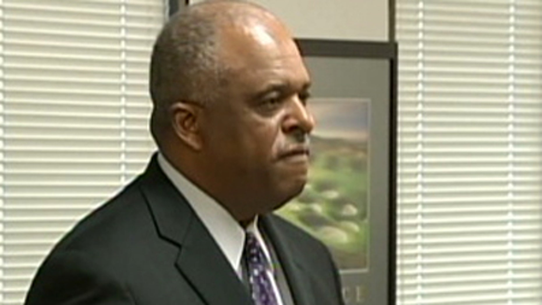 Harold Hurtt, a former police chief in Houston and Phoenix, has been hired as the director for the U.S. Immigration and Customs Enforcement's Office of State and Local Coordination.