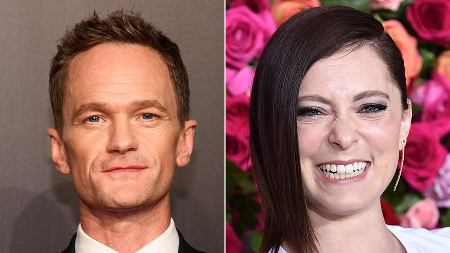 Rachel Bloom fired back at Neil Patrick Harris, who mocked her and forgot who the actress was.