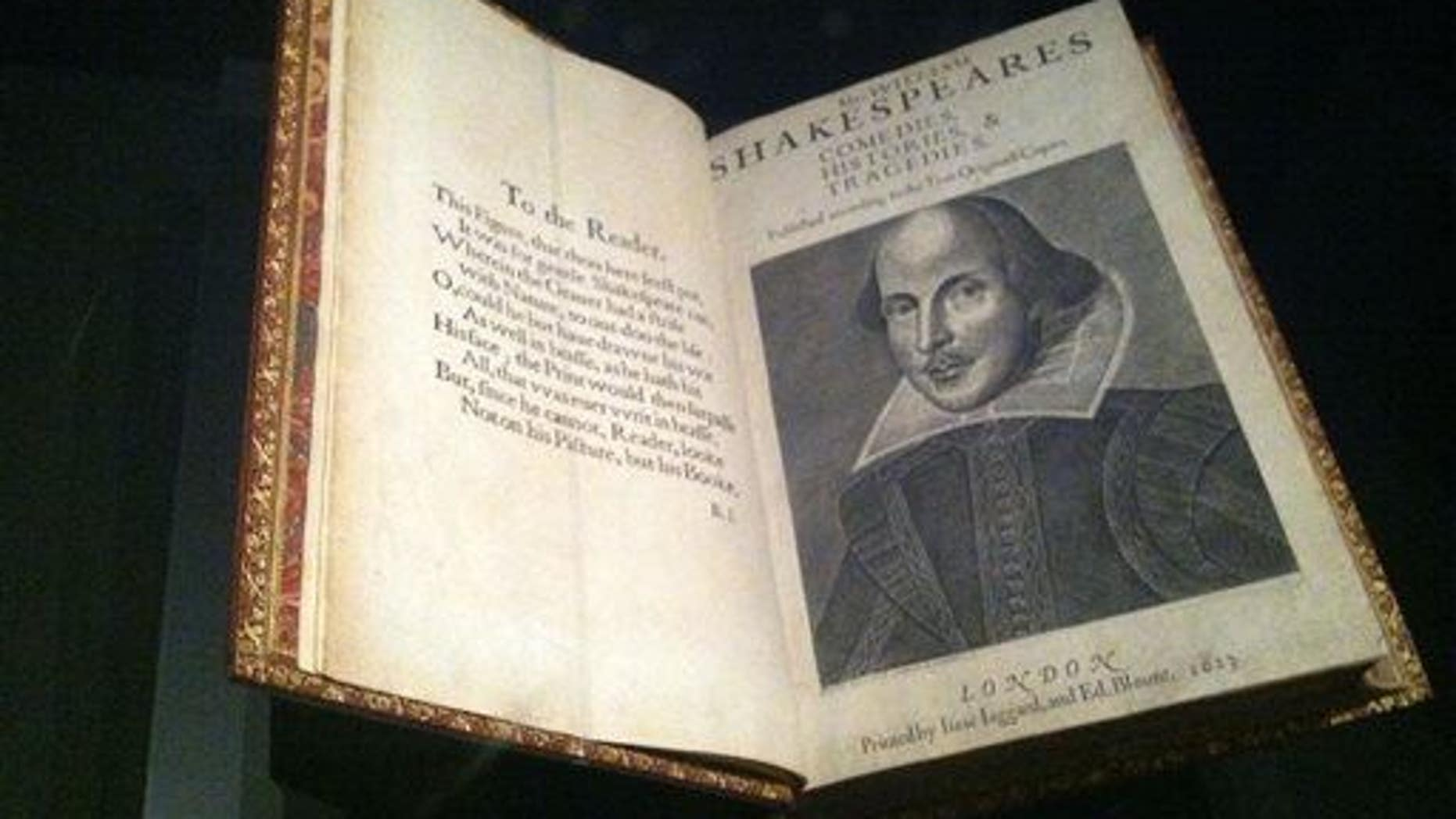 Did Will Shakespeare have another play under his belt?