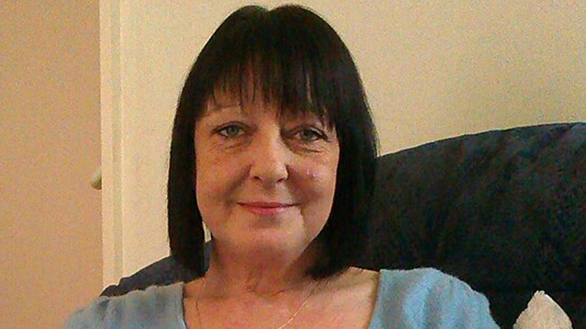 51-year-old Helen Butcher has been jailed for 21 weeks for the June 2017 incident.