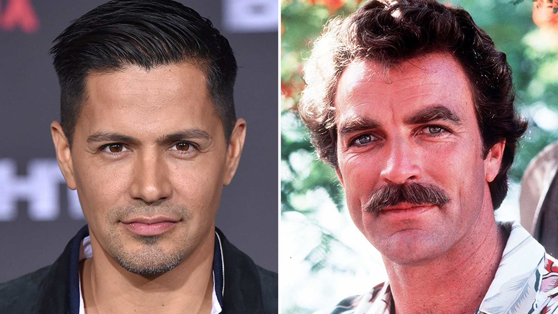 Tom Selleck 'gave his blessing' for 'Magnum P.I.' reboot, star says