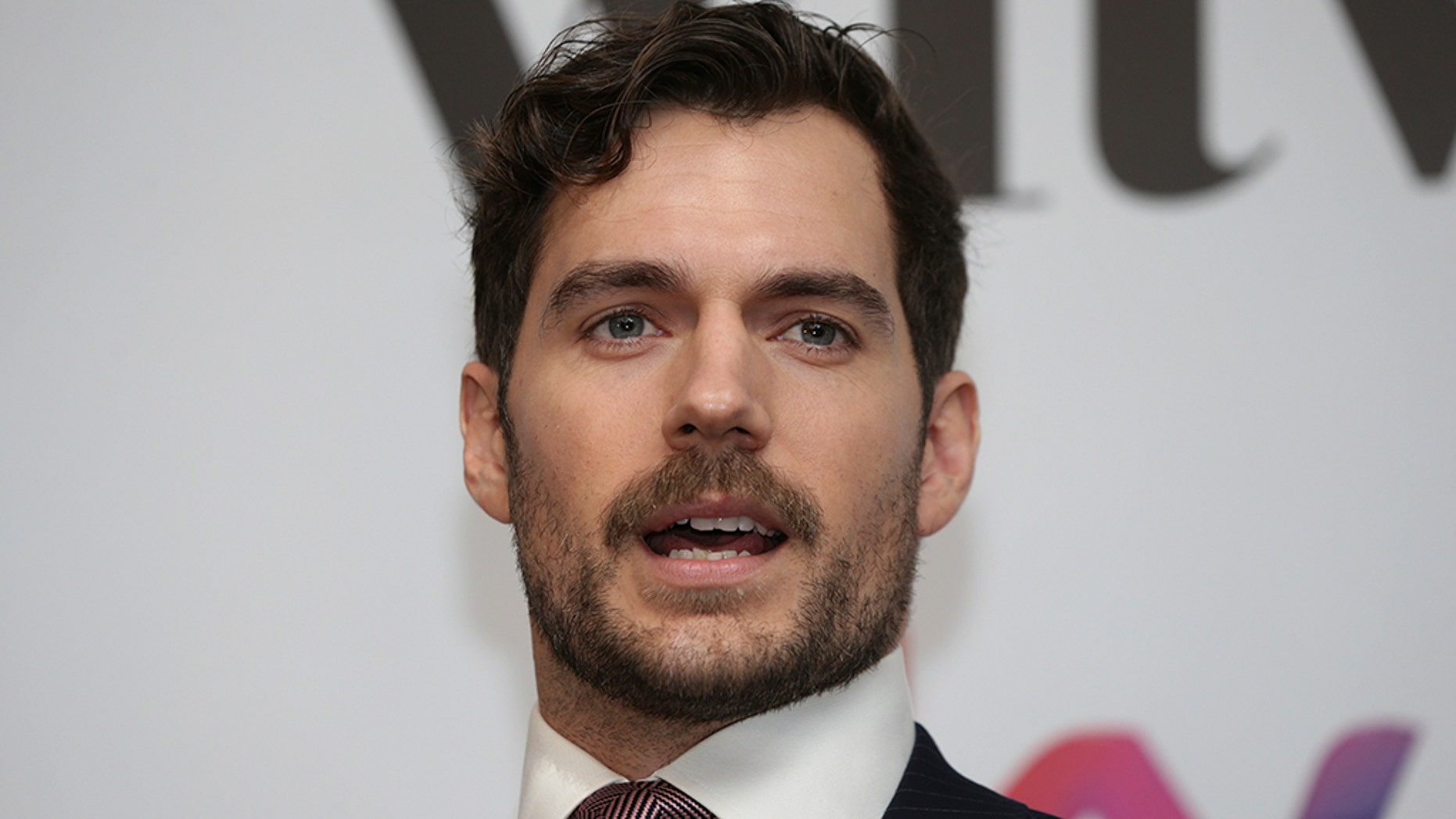 "Netflix says that Henry Cavill is going to star in its eight-episode series ""The Witcher."""