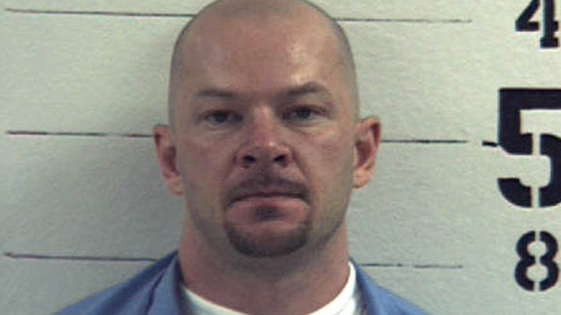 David Glenn Hobson escaped Dec. 1, 2011, from a New Hampshire prison and is thought to be armed and dangerous.