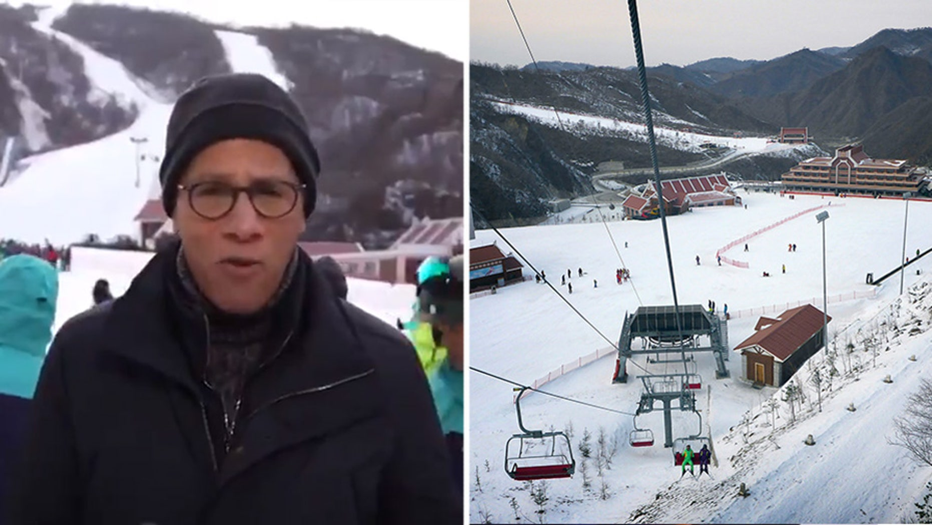 """""""NBC Nightly News"""" anchor Lester Holt appears to have been badly fooled by North Korean propagandists."""