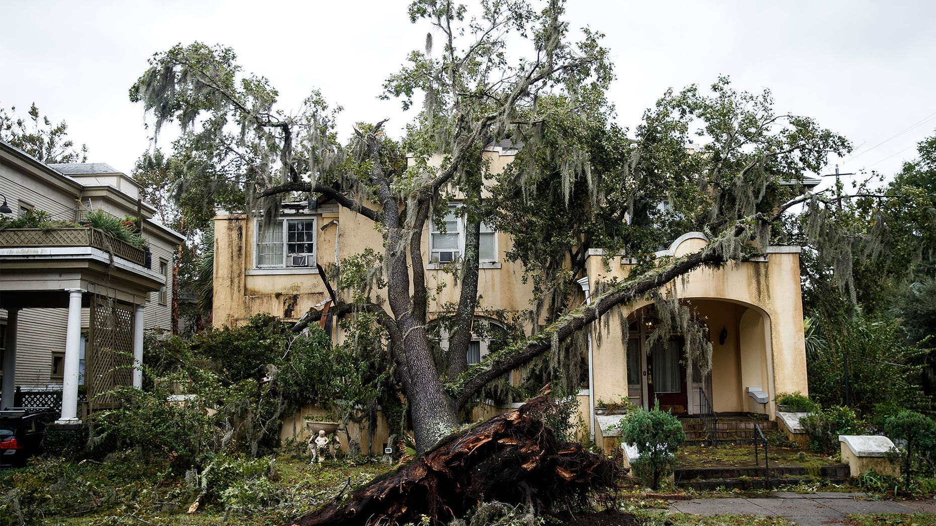 12 things insurance might not cover after hurricane matthew
