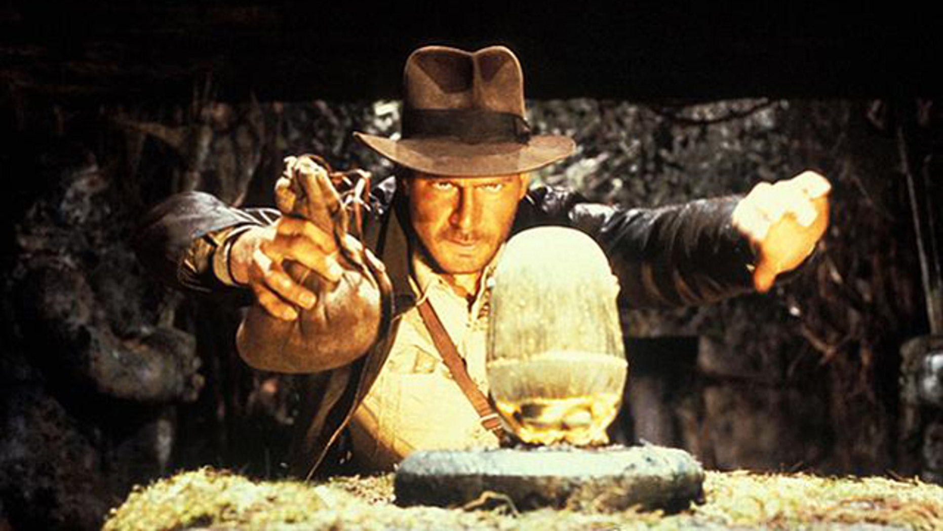 Iconic scenes from over 100 years of cinema -- and such memorable characters as Harrison Ford's Indiana Jones -- have all come to us via film. But will the switch to digital projectors affect movie goers?
