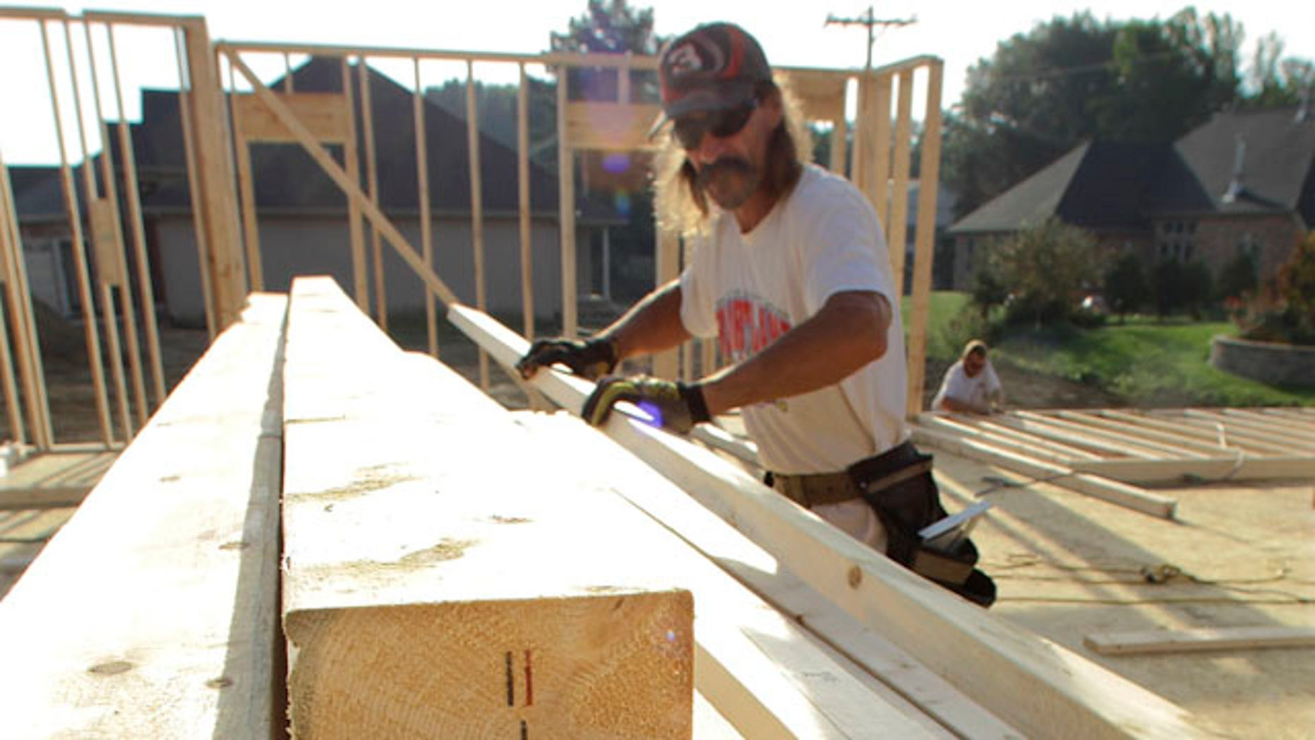 Production of construction dropped in September as high unemployment may have left Americans more reluctant to spend.