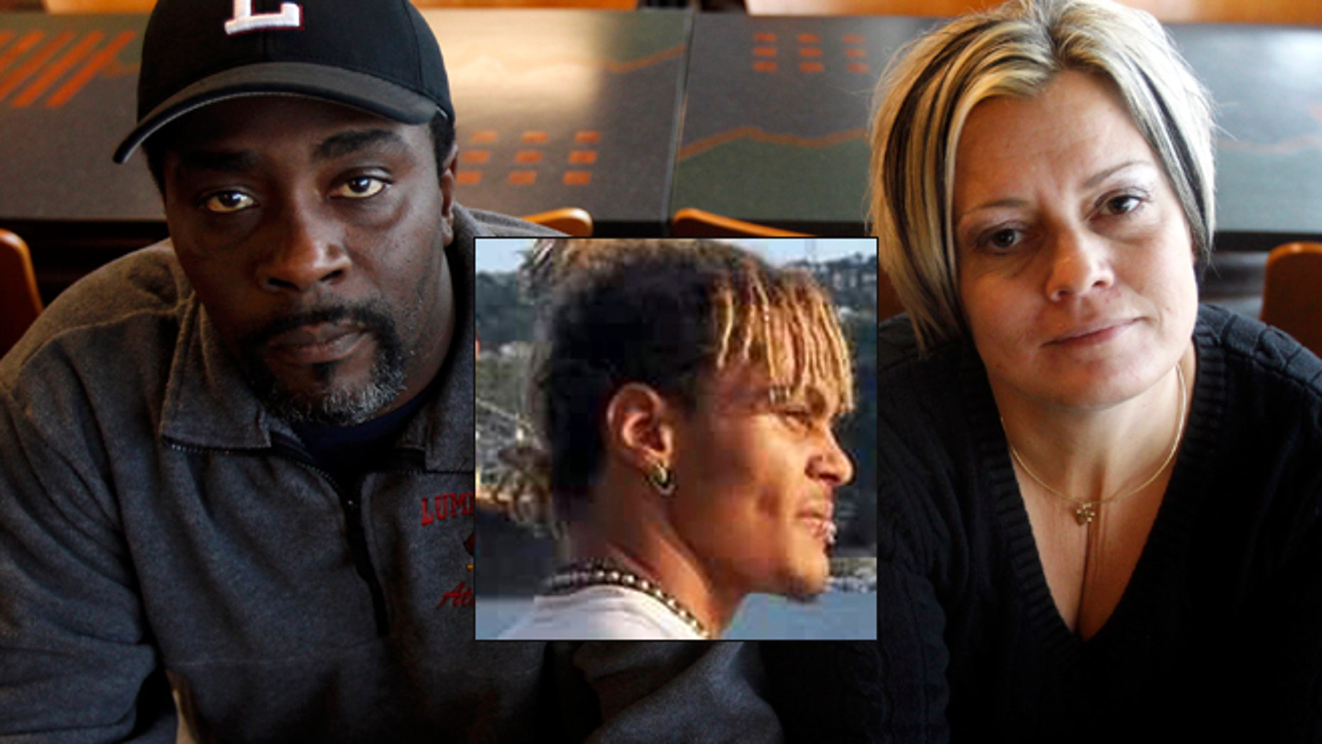 FILE: Rufus McGill and his ex-wife, Jerri McGill wanted to collect the sperm of their son, Rufus McGill II, 19, who was critically injured in a crash.