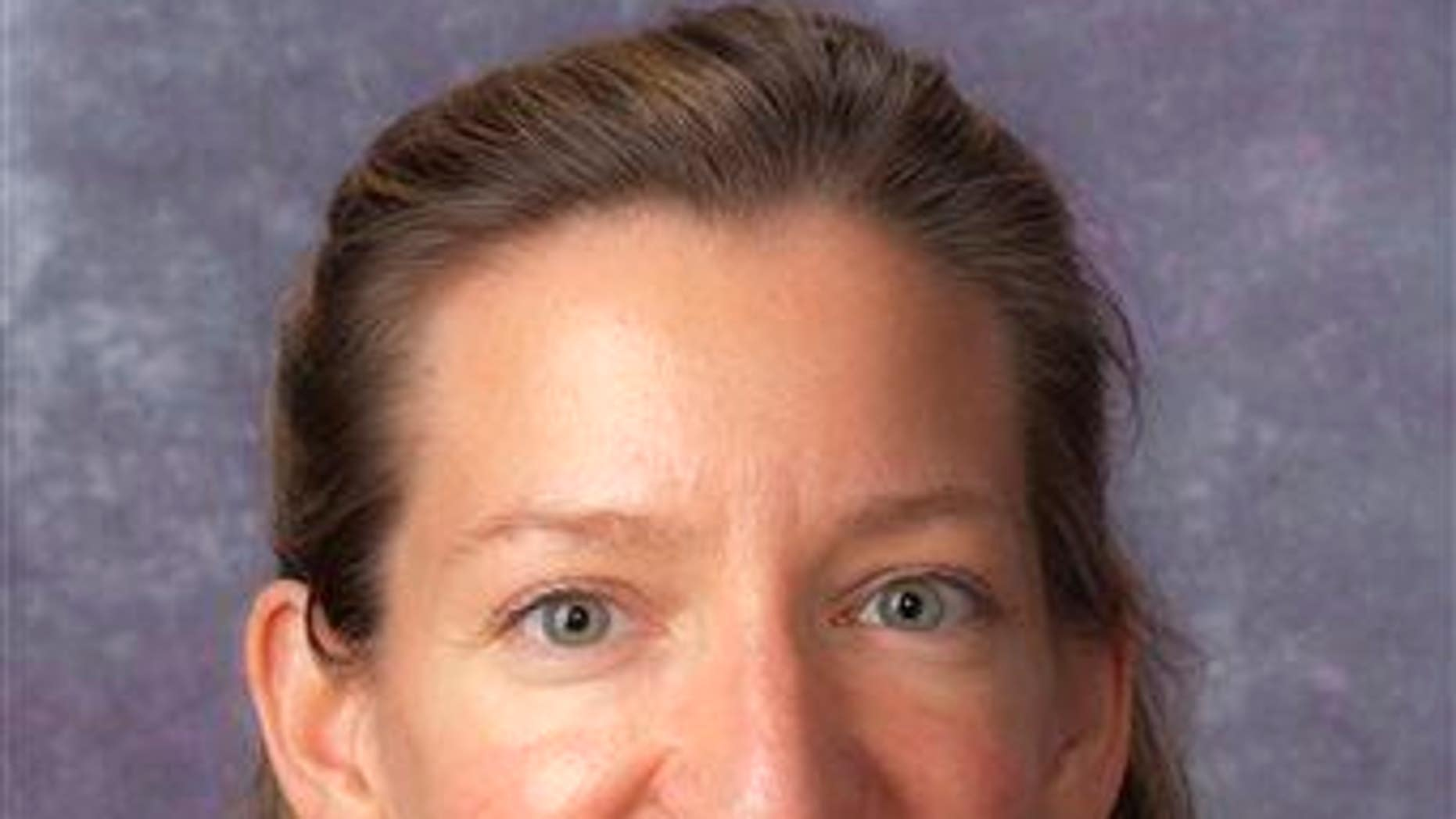 This 2011 file photo provided by the University of Pittsburgh Medical Center shows Dr. Autumn Klein.