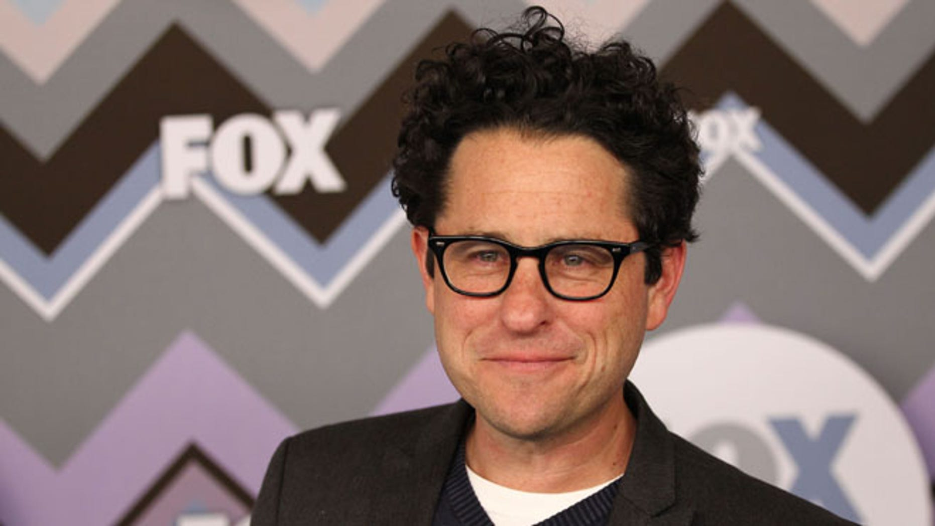 Jan. 8, 2013: In this file photo, J.J. Abrams arrives at the Winter TCA Fox All-Star Party at the Langham Huntington Hotel in Pasadena, Calif.