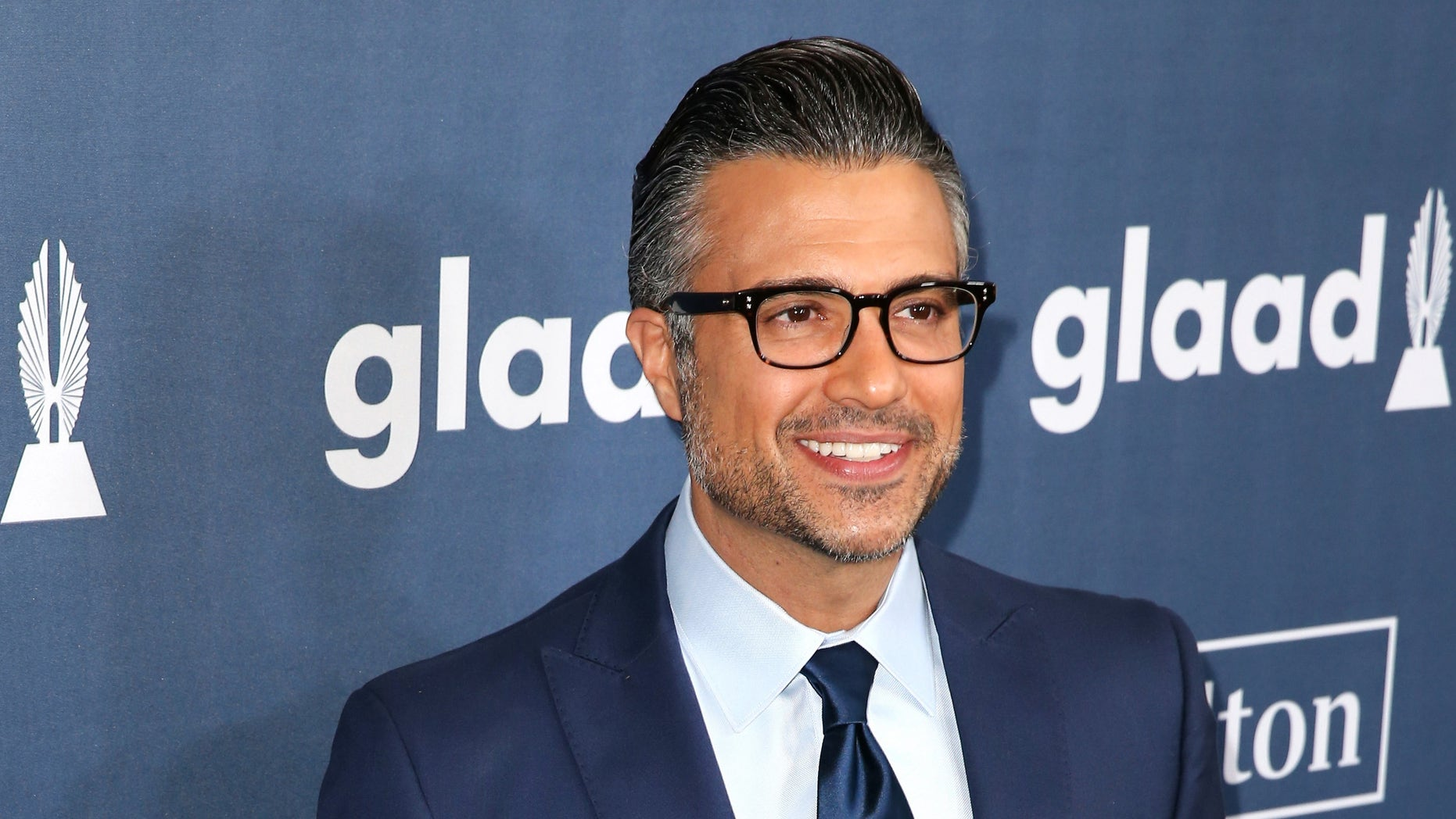 BEVERLY HILLS, CALIFORNIA - APRIL 02:  Actor Jaime Camil attends the 27th Annual GLAAD Media Awards hosted by Ketel One Vodka at the Beverly Hilton on April 2, 2016 in Beverly Hills, California.  (Photo by Joe Scarnici/Getty Images)