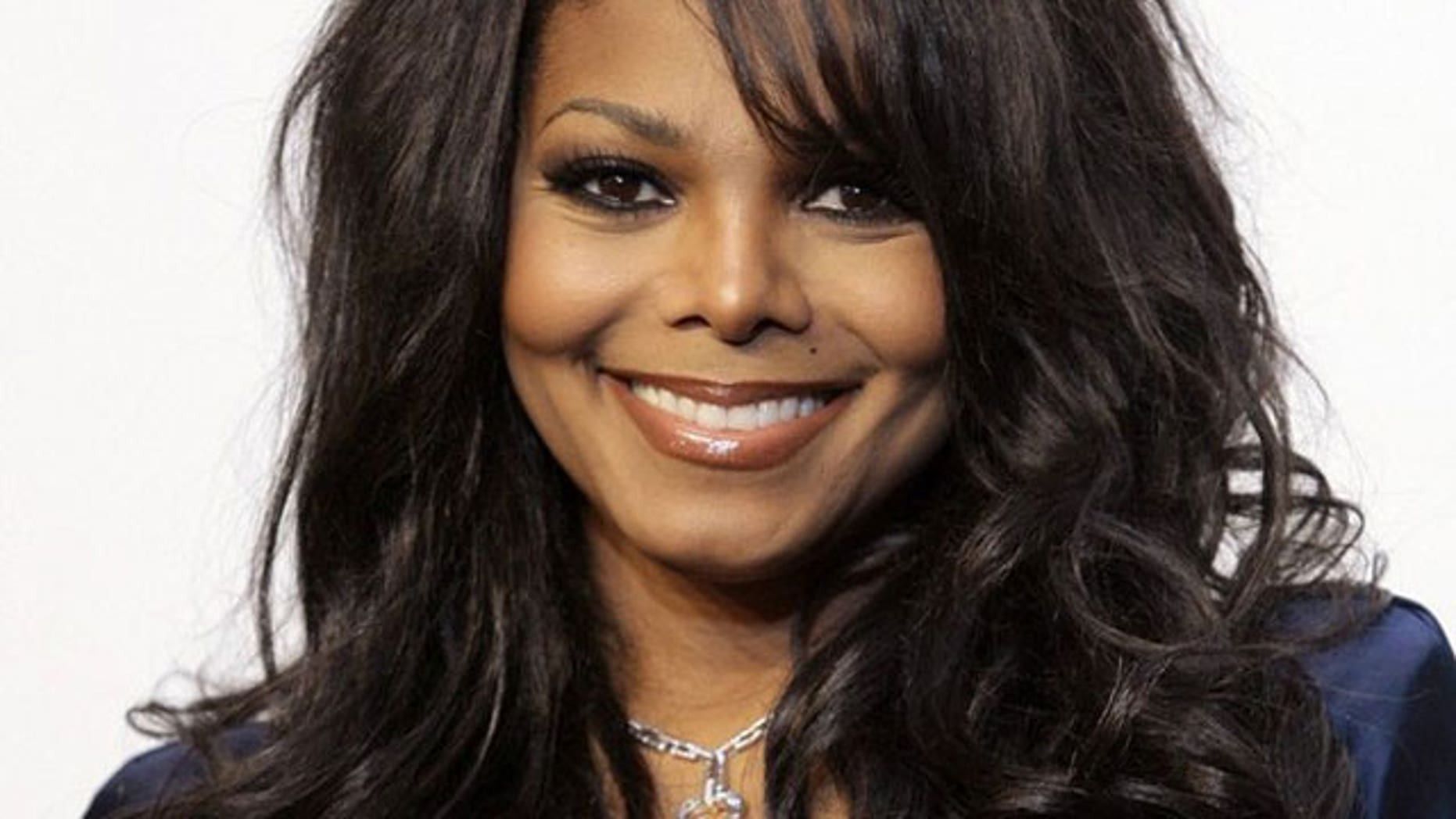 FILE: Janet Jackson