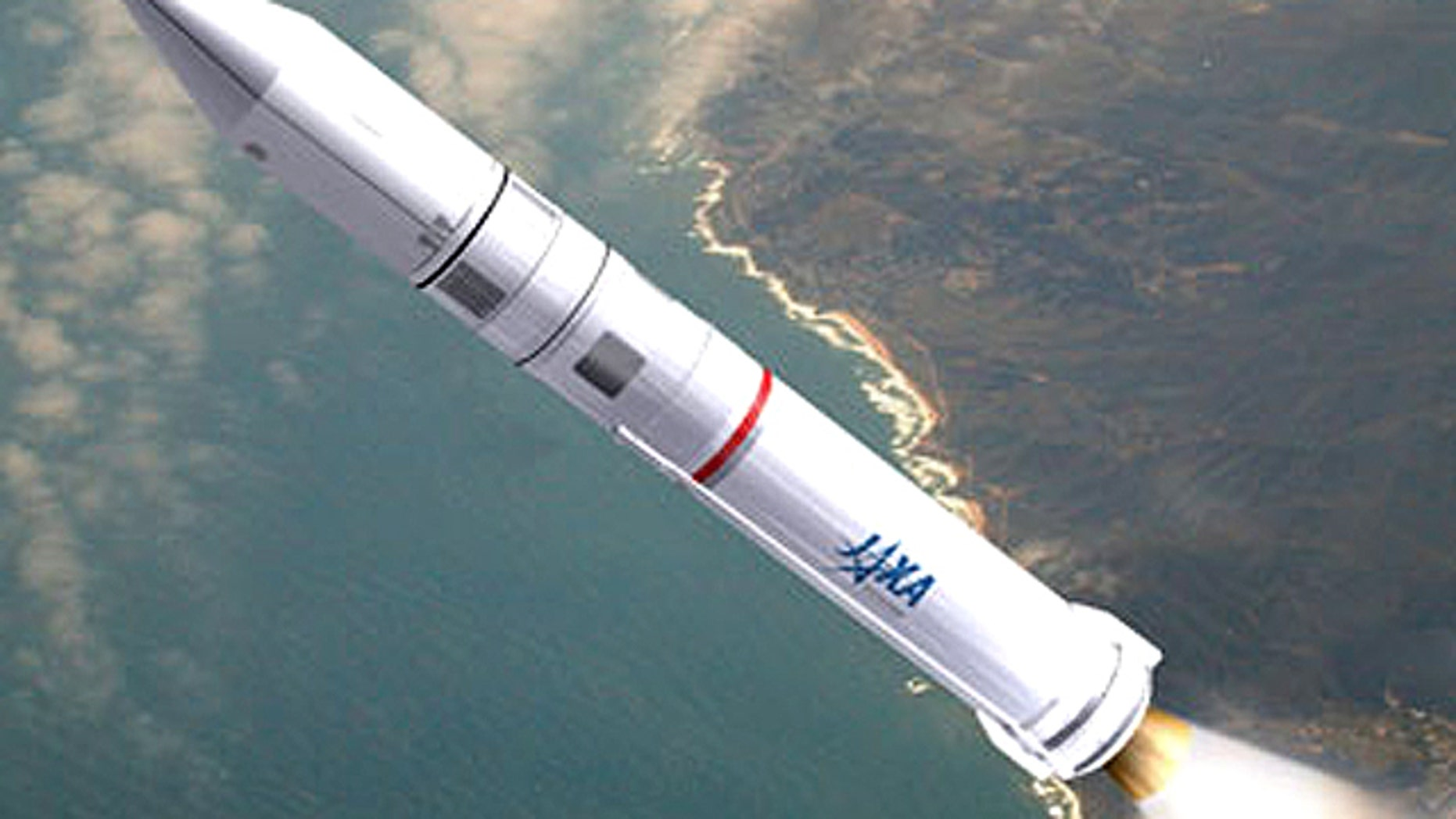 In an effort to lower cost and boost efficiency, Japan is building artifically intelligent heavy-lift rockets.