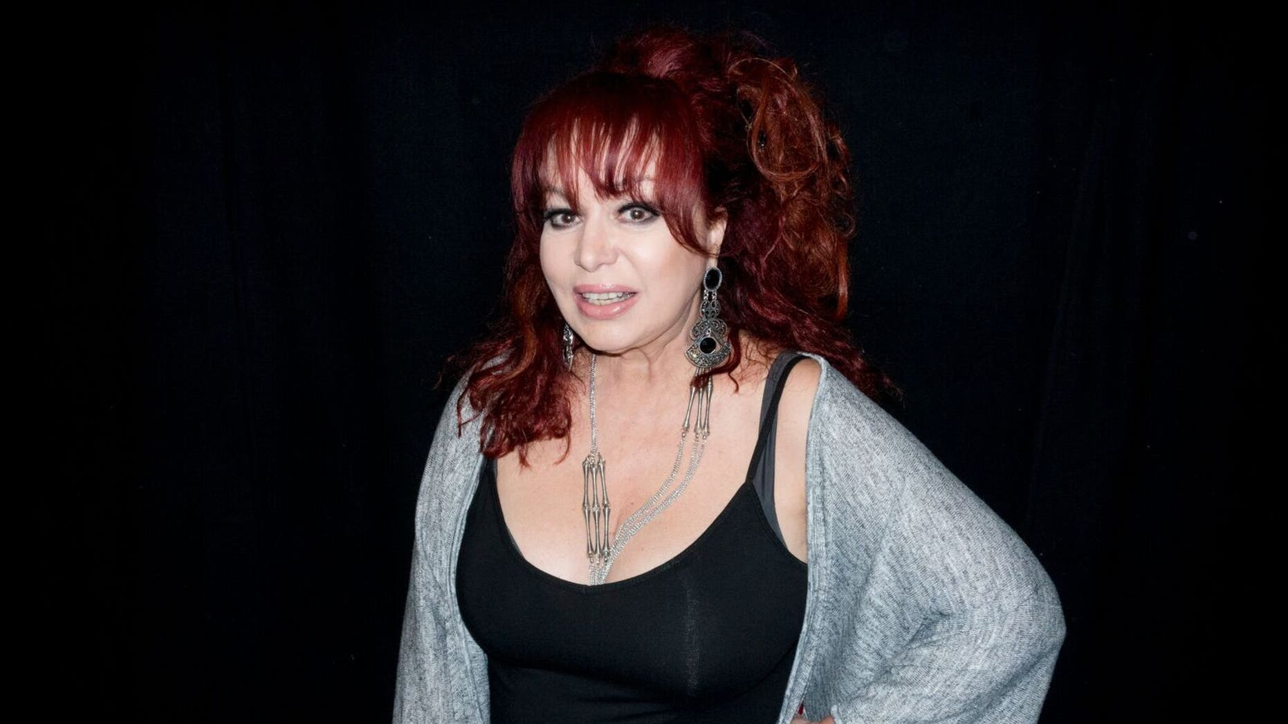 Due to the power of social media platforms like Facebook, Twitter and especially YouTube entertainment legend and Puerto Rican icon Iris Chacón is getting a second look by American audiences.