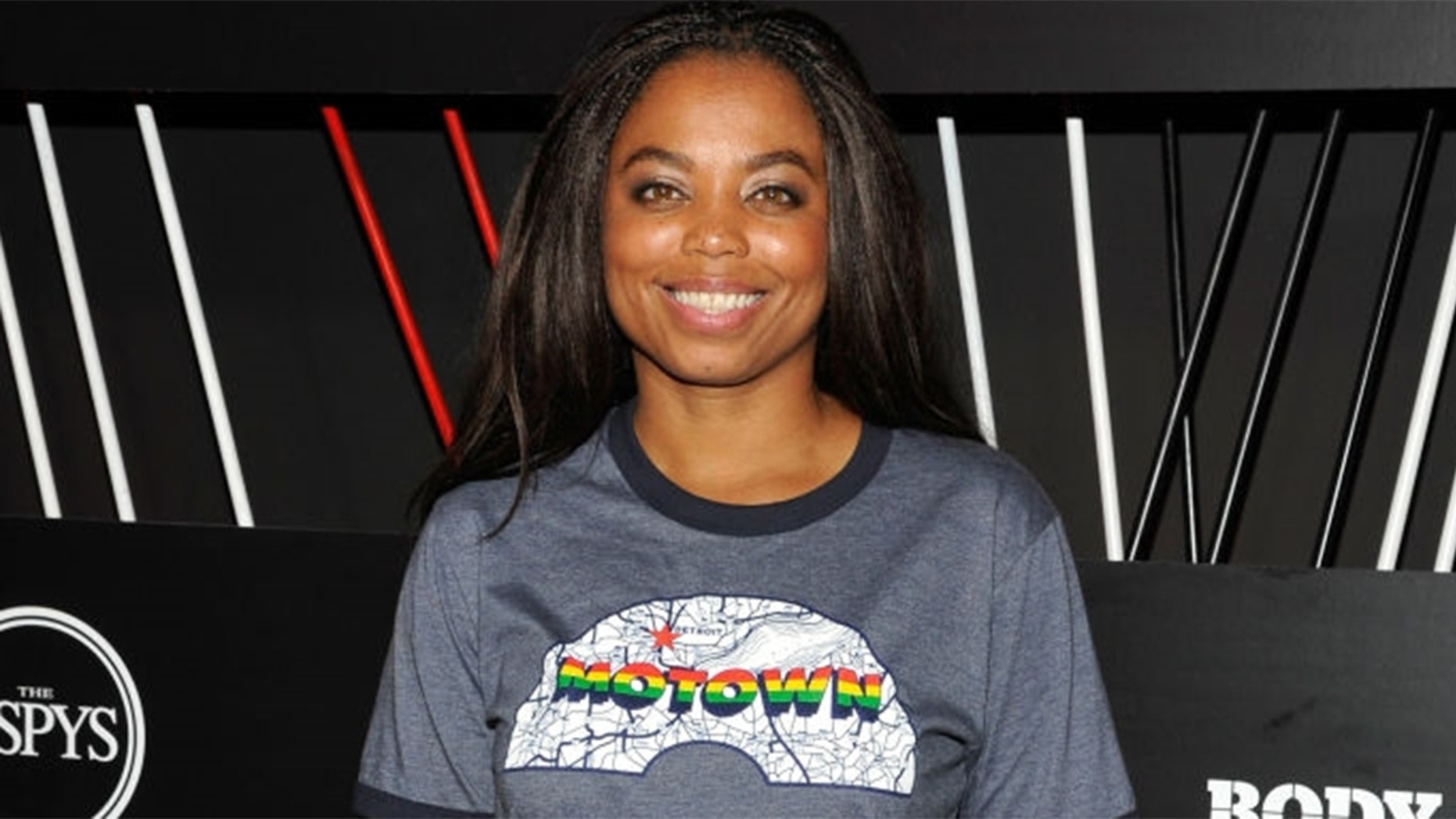 Jemele Hill Nude Photos 58